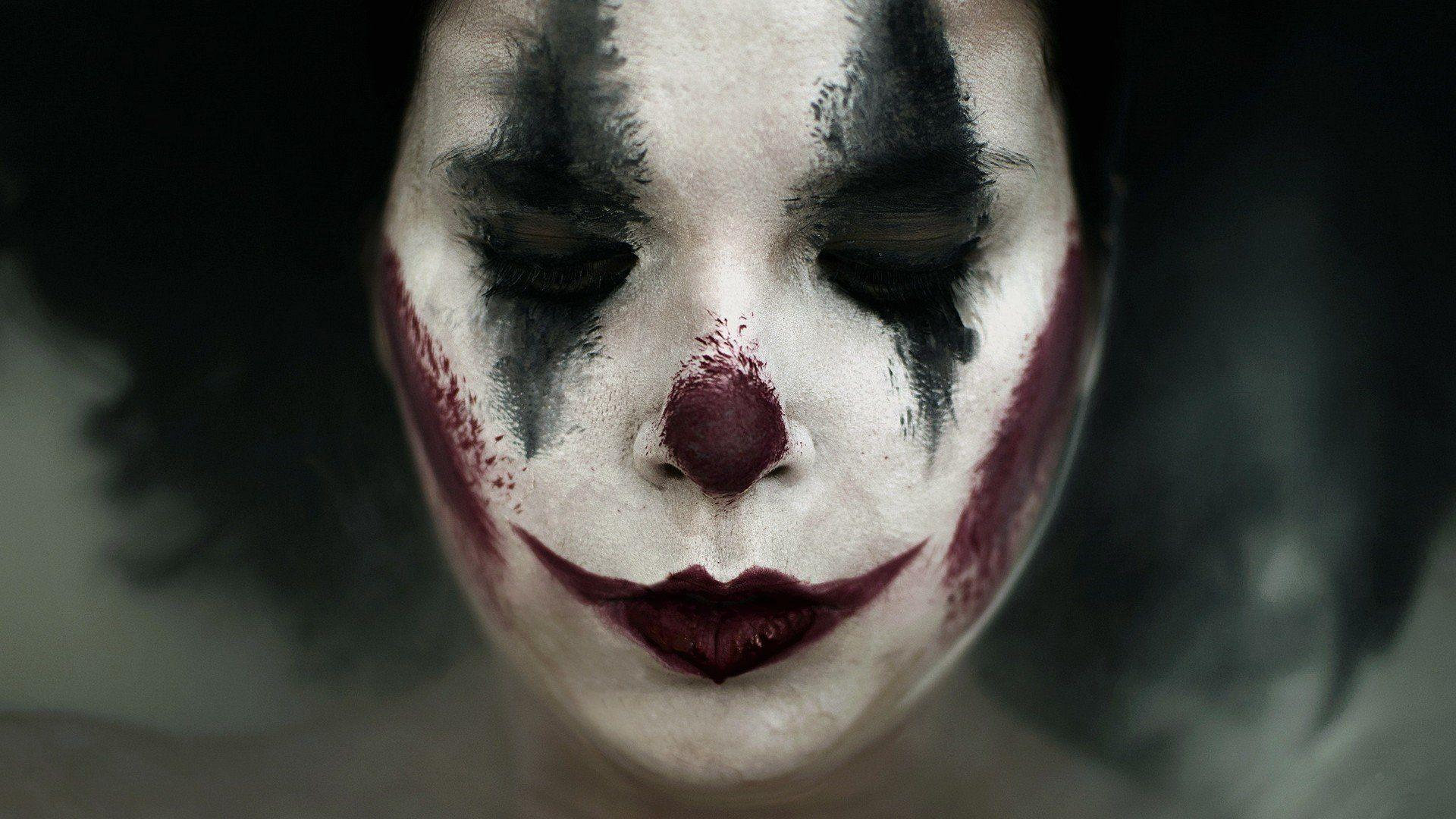 clown wallpapers free wallpaper cave