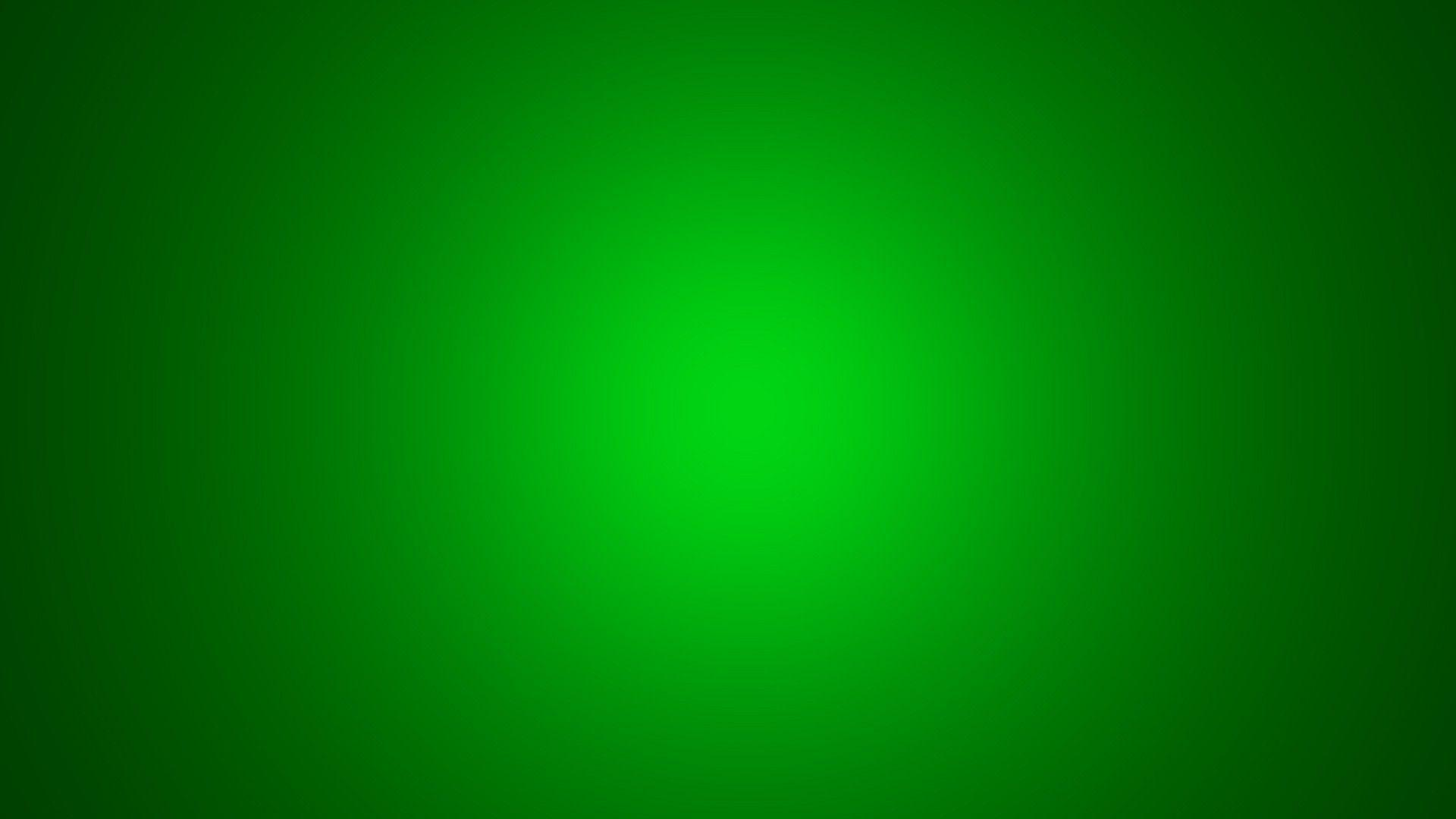 green background by l0rdn1k0n - photo #4