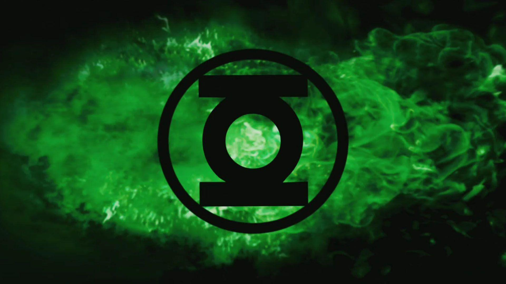 green lantern logo wallpapers wallpaper cave