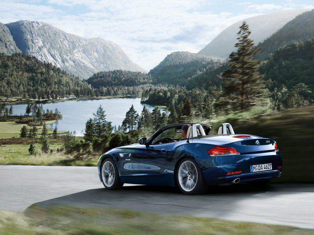 2009 BMW Z4 - Some beautiful wallpapers | BMWCoop