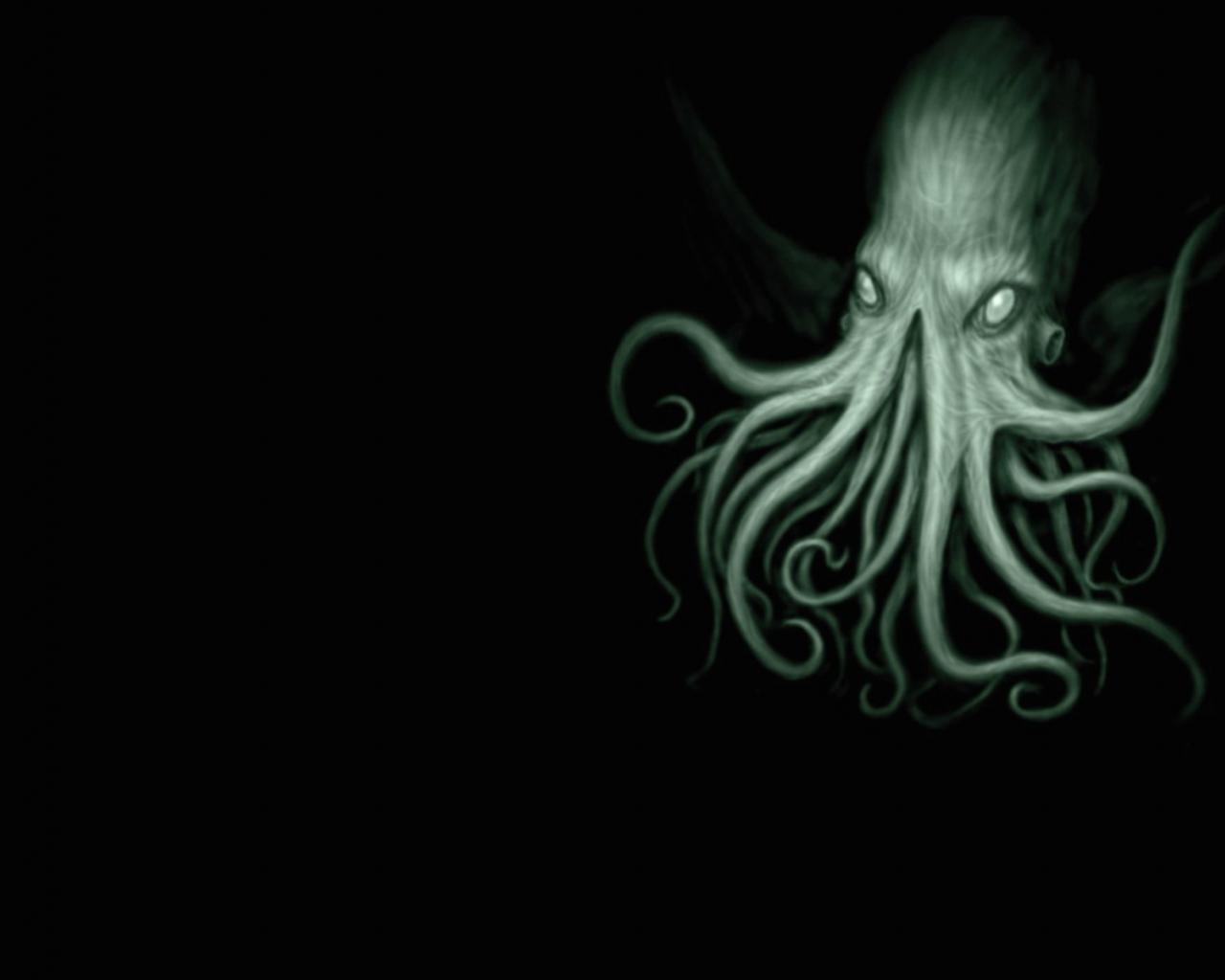 Images Of Giant Squid Cartoon Wallpaper