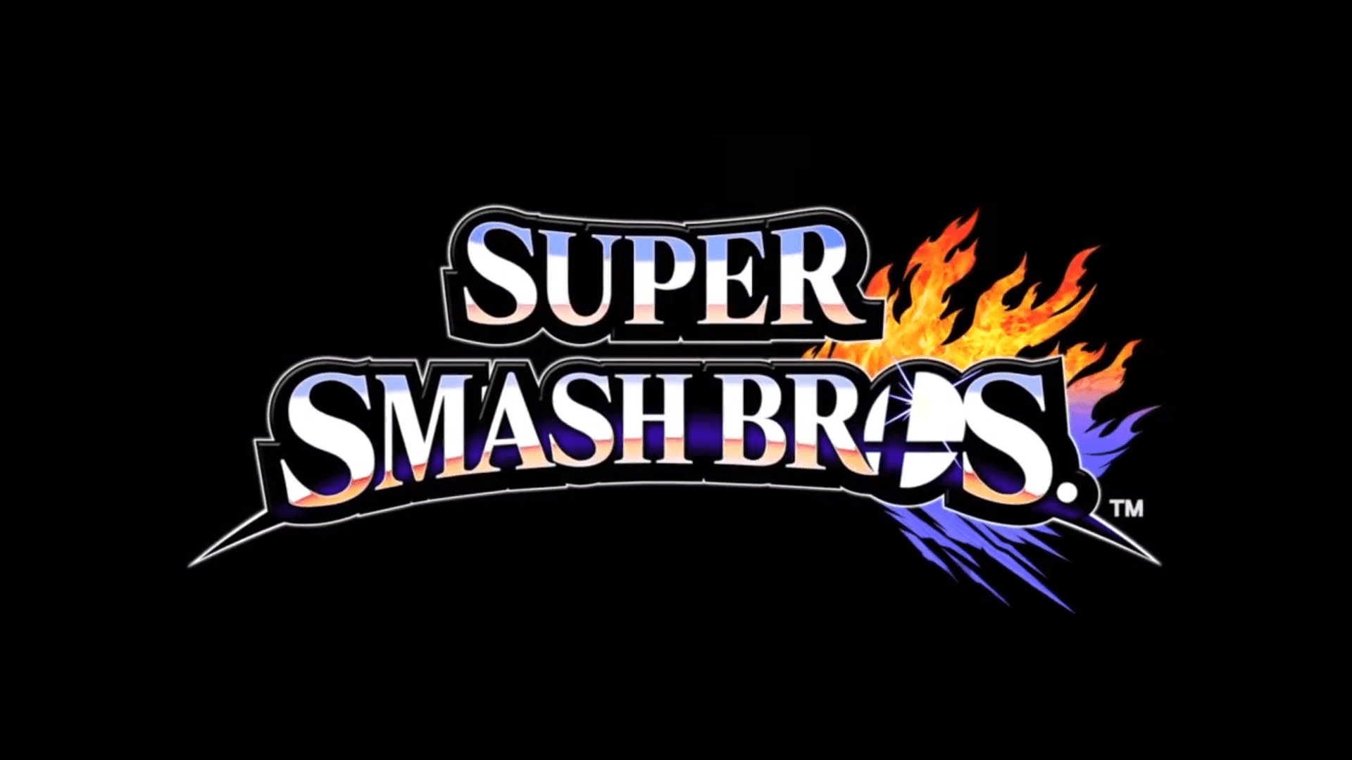 Logos For > Super Smash Bros Logo Wallpapers