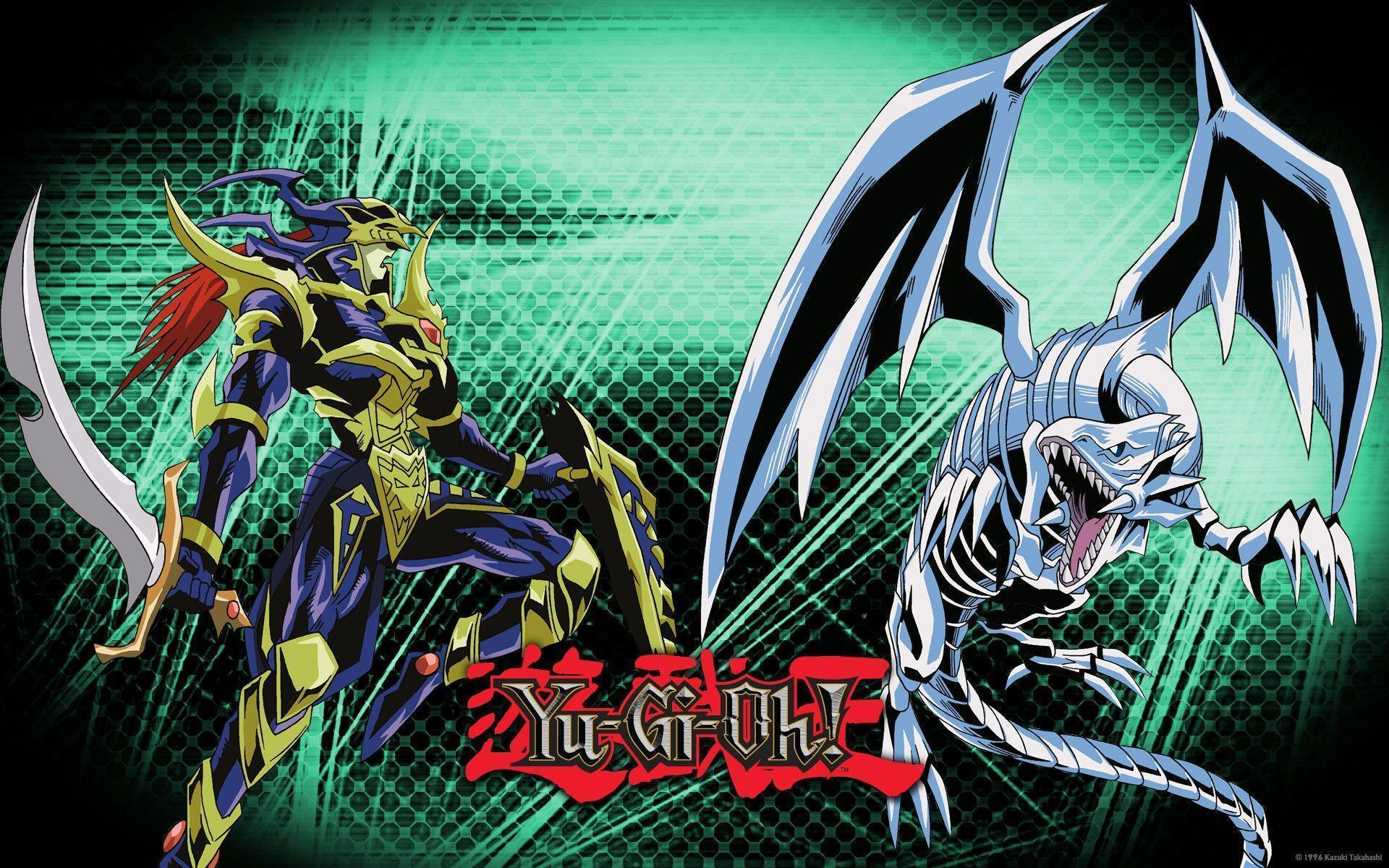 yugioh backgrounds synchro - photo #33