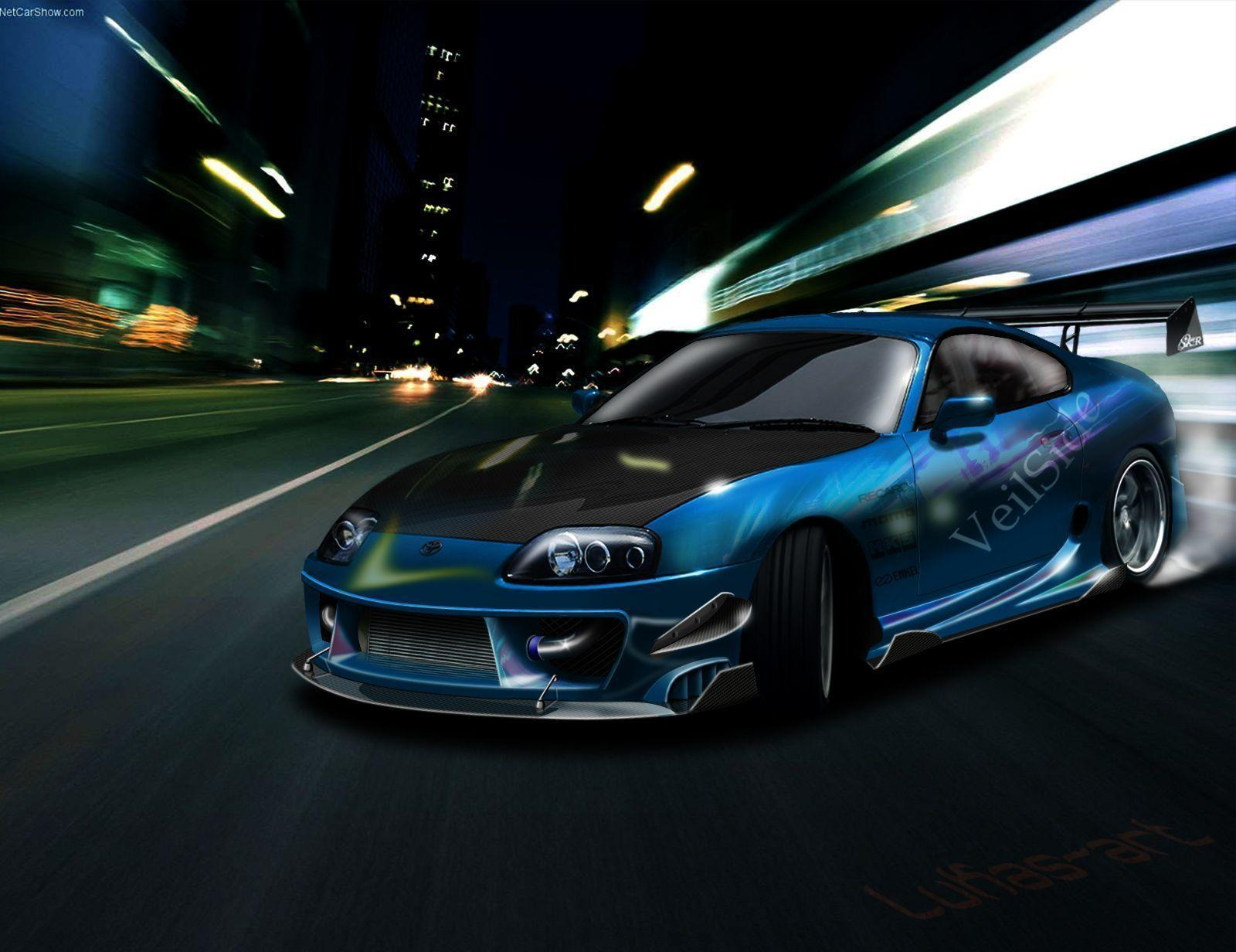 Drift Car Wallpaper : HD Wallpapers