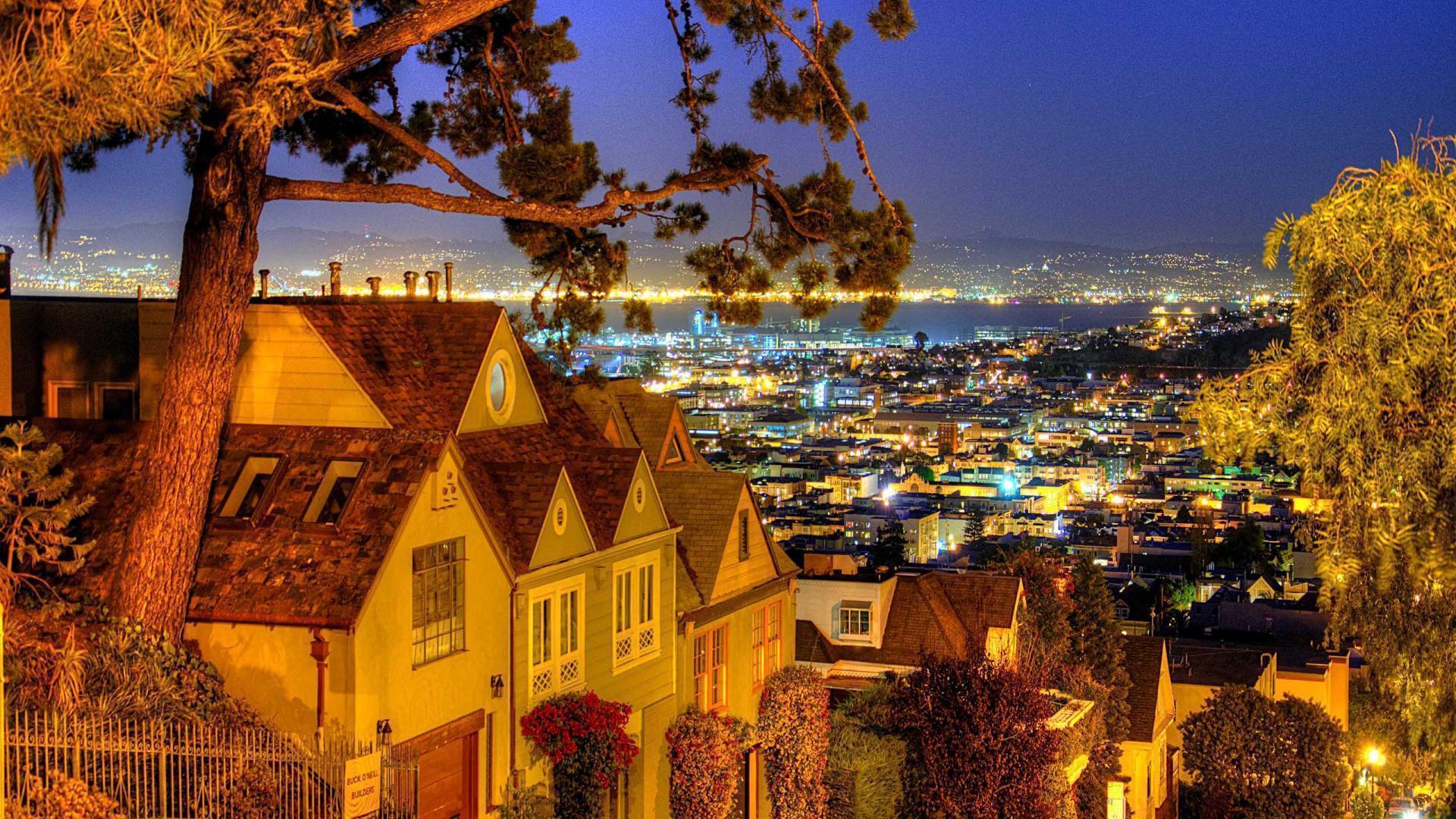 Free San Francisco Wallpapers - Wallpaper Cave