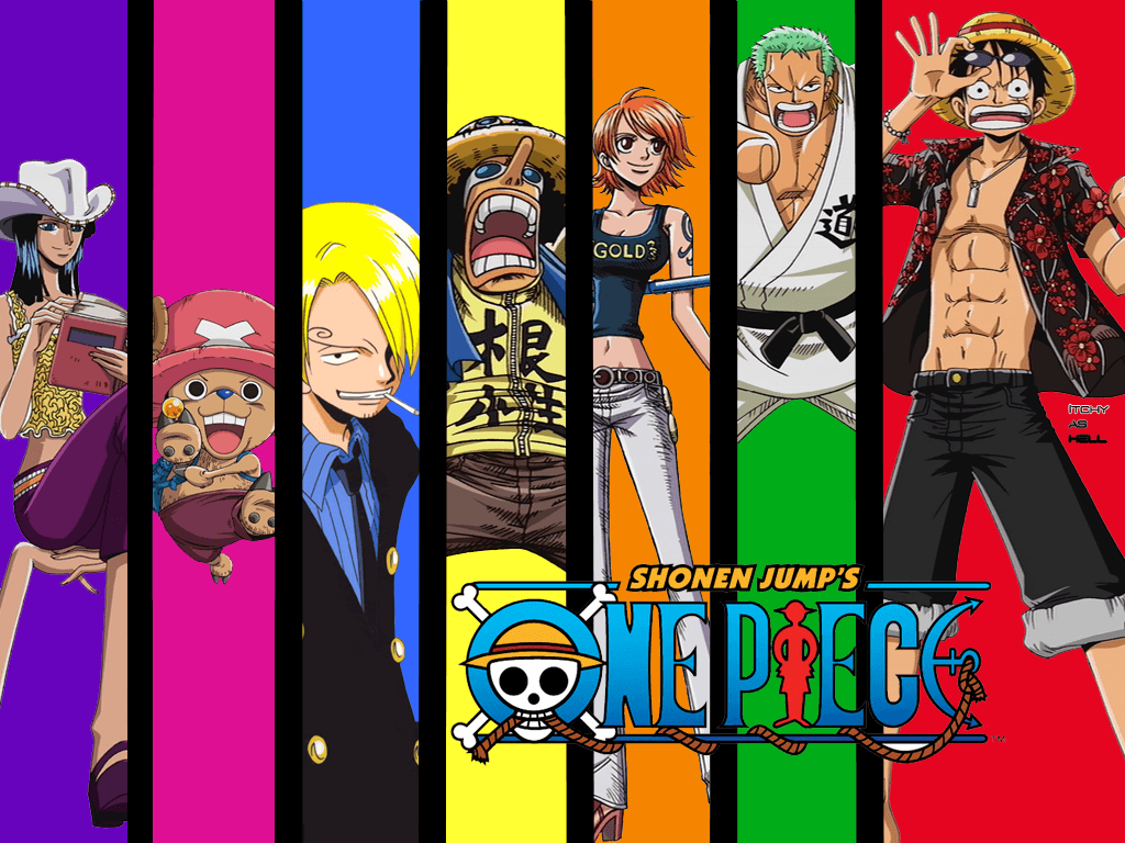 one piece wallpapers wanted - photo #20