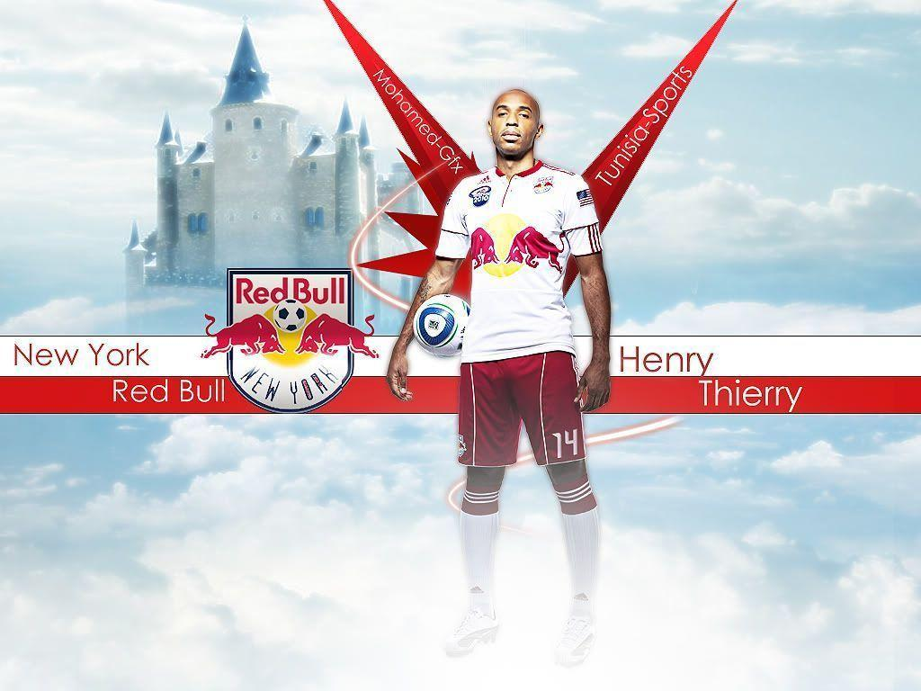 New York Red Bulls Wallpapers Wallpaper Cave