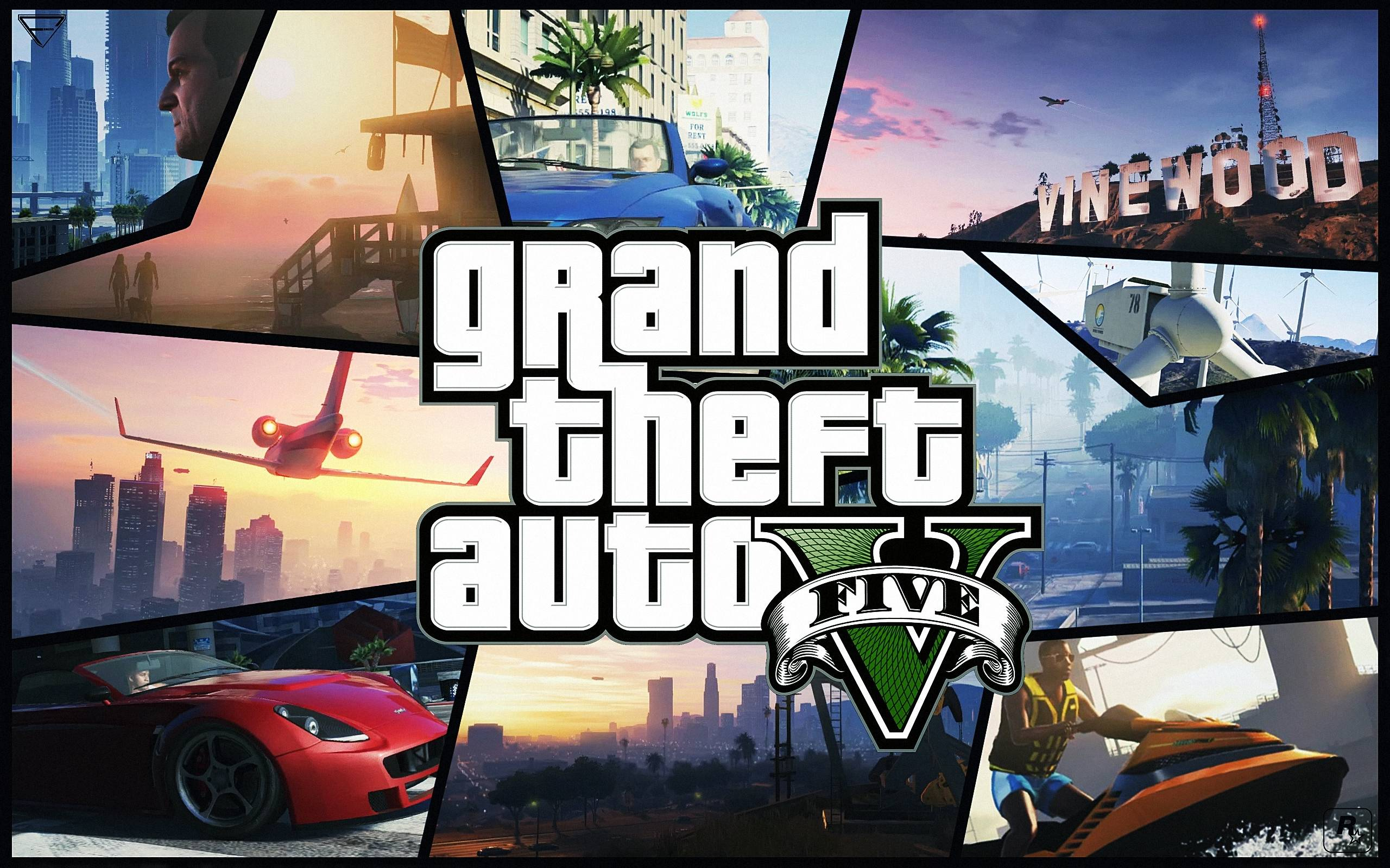 Trevor Grand Theft Auto V wallpaper Game wallpapers