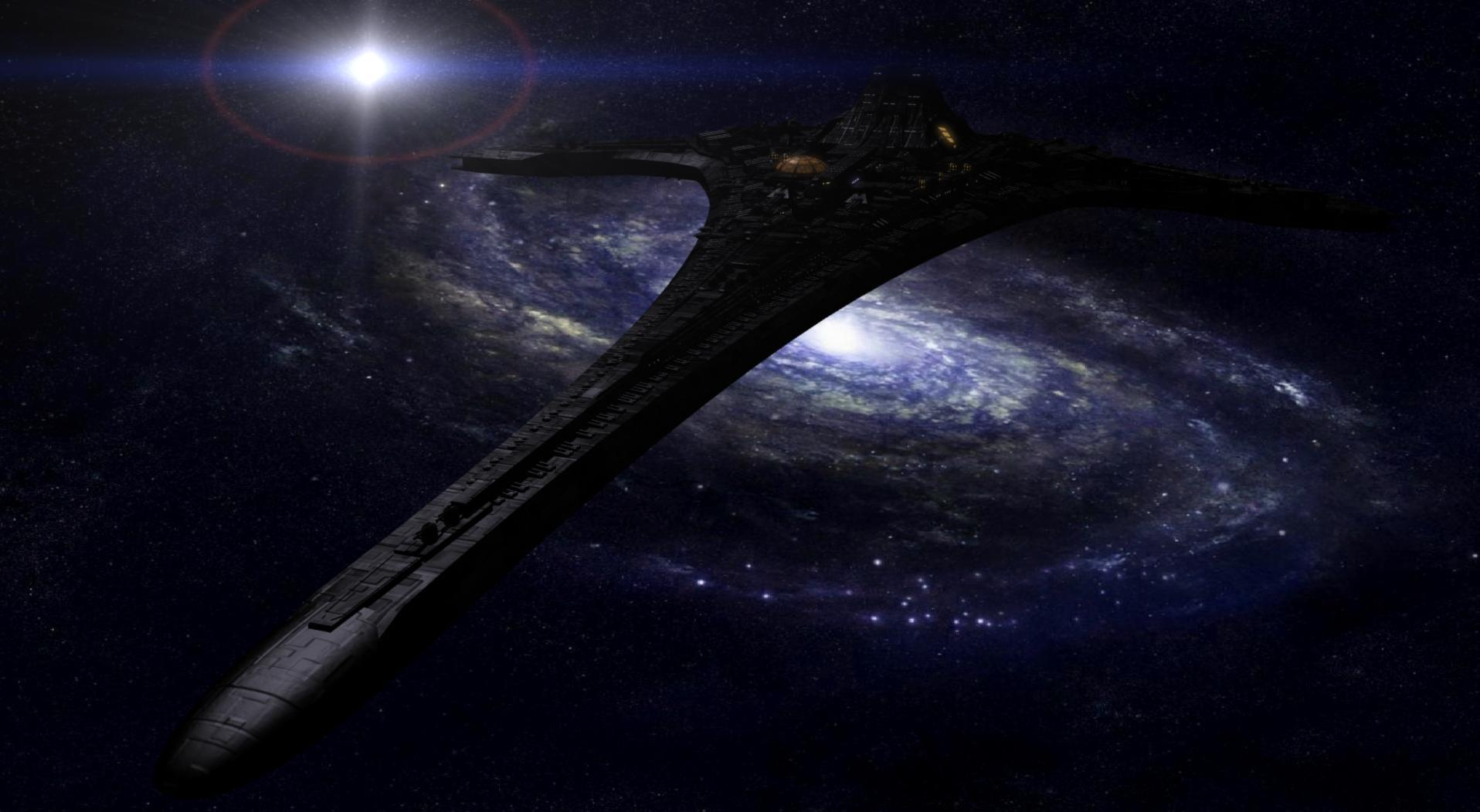 stargate wallpaper universe space - photo #10