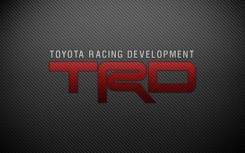 Toyota Racing Development Wallpapers Wallpaper Cave