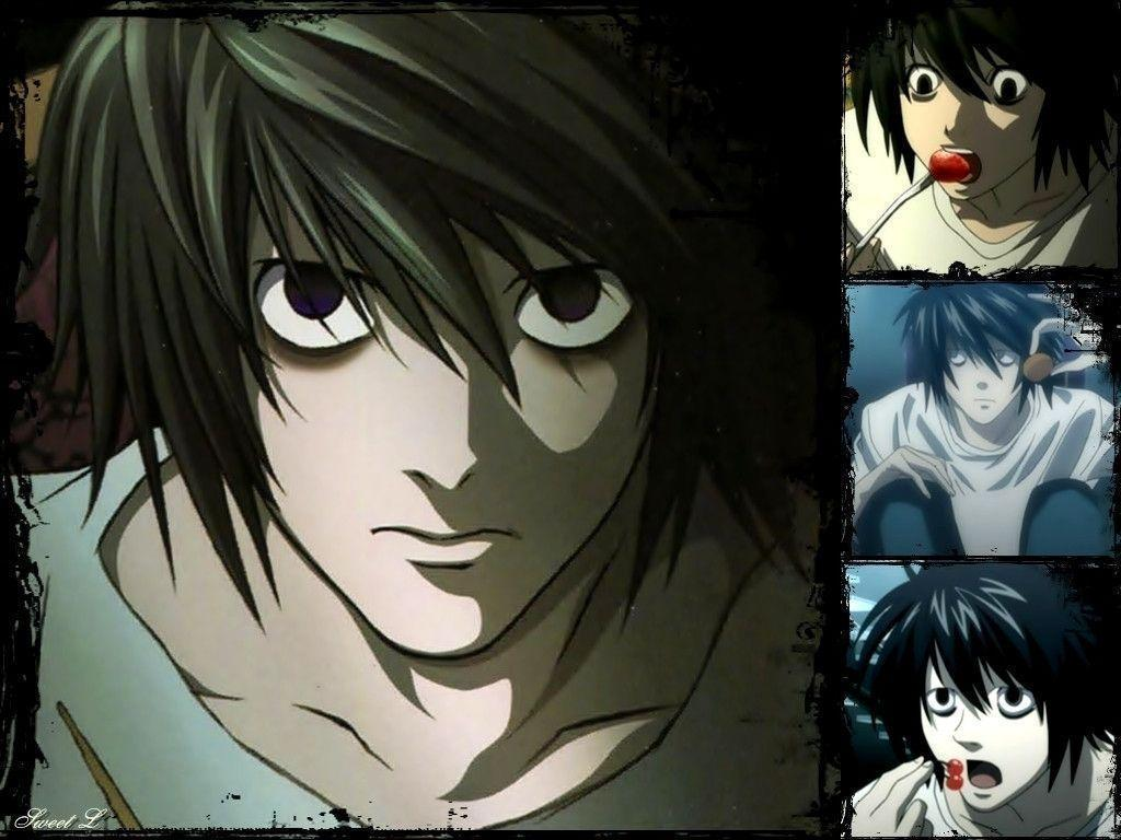 Death Note – Tower Of Thoughts |L Death Note