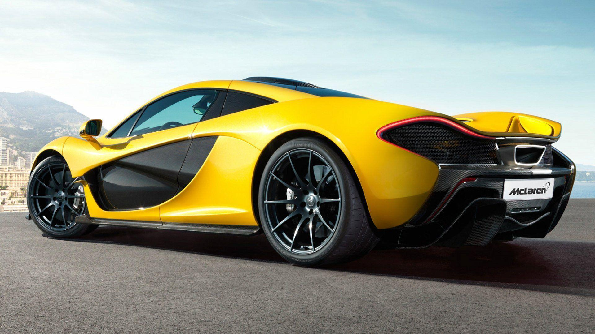Mclaren Free Wallpapers And Screensavers HD Wallpapers Pictures