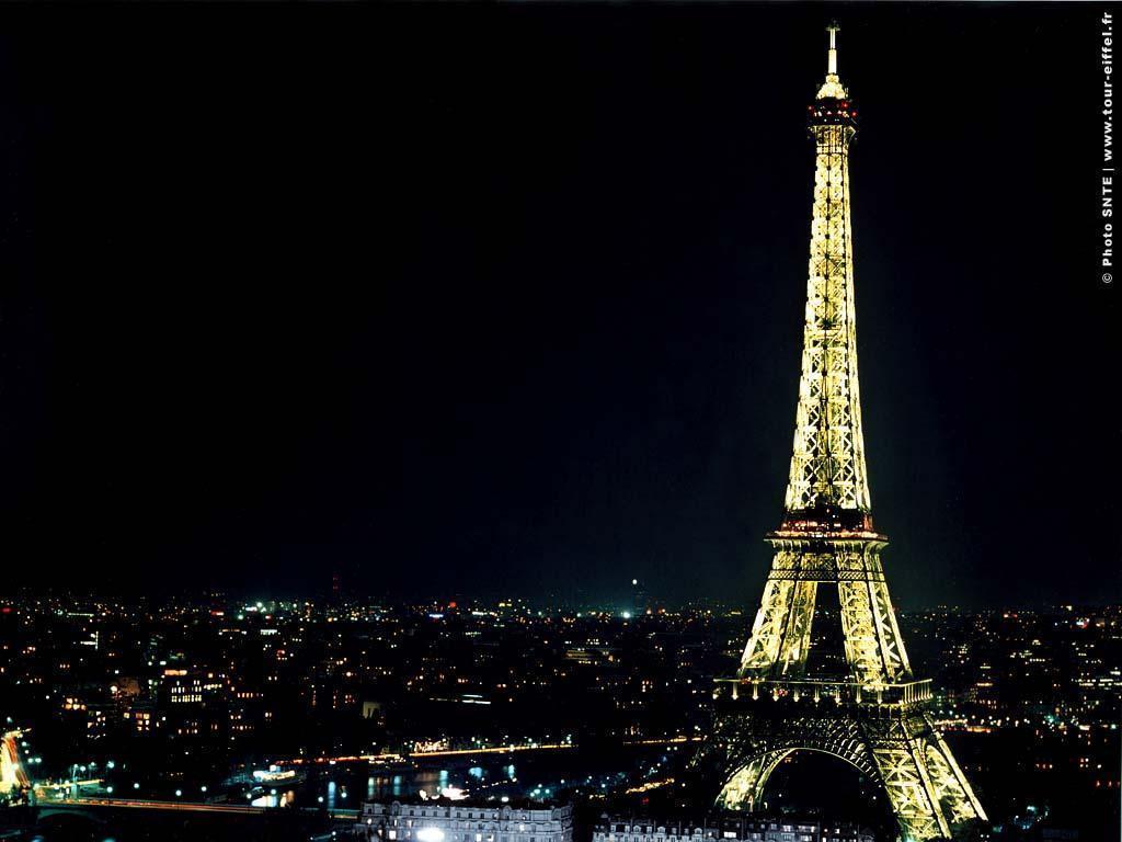 Eiffel Tower Wallpapers Wallpaper