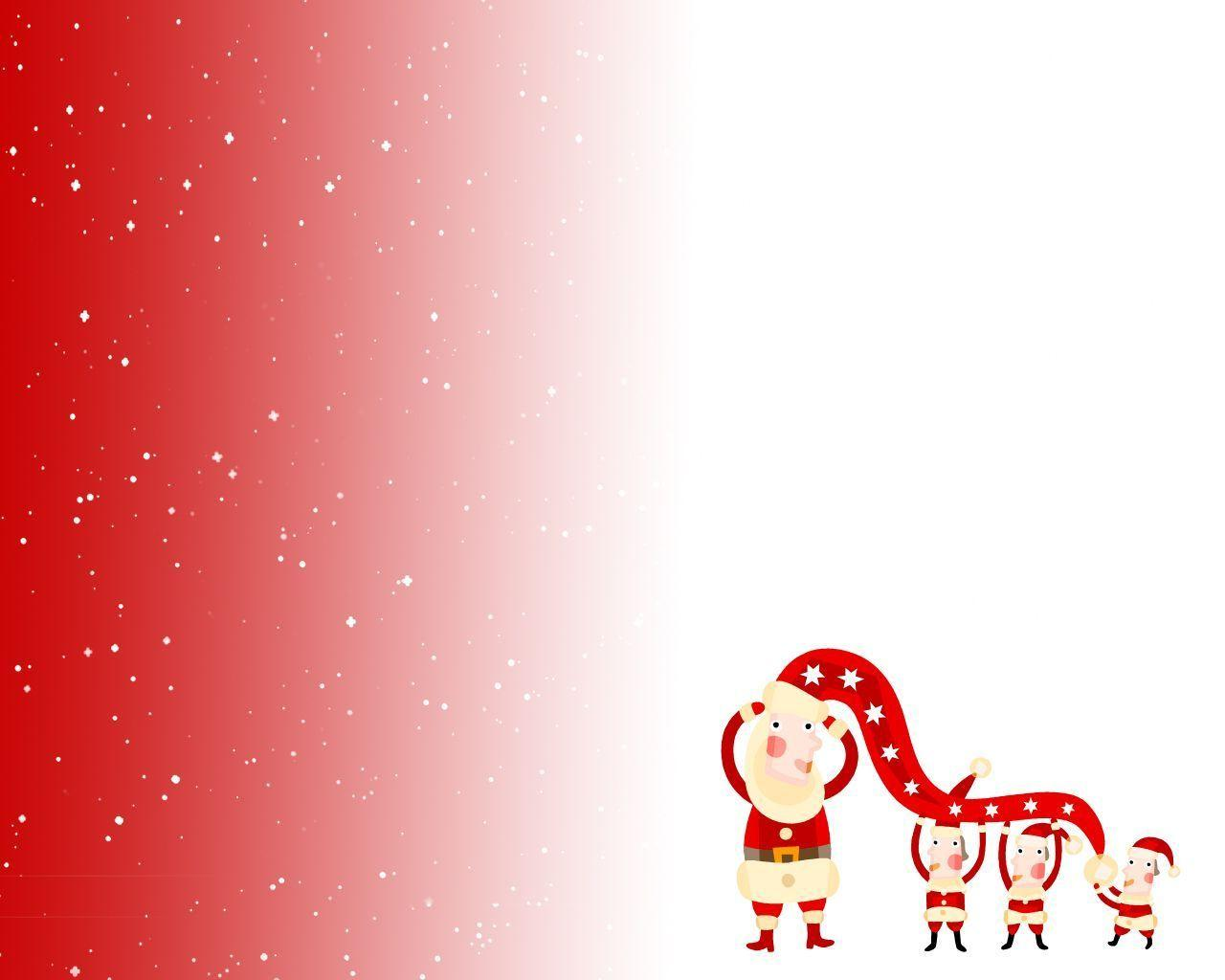 cute cartoon holiday wallpaper - photo #27
