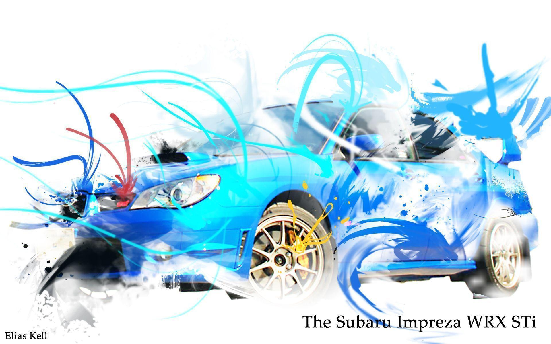 Large Collection of HD Subaru Wallpapers & Subaru Backgrounds