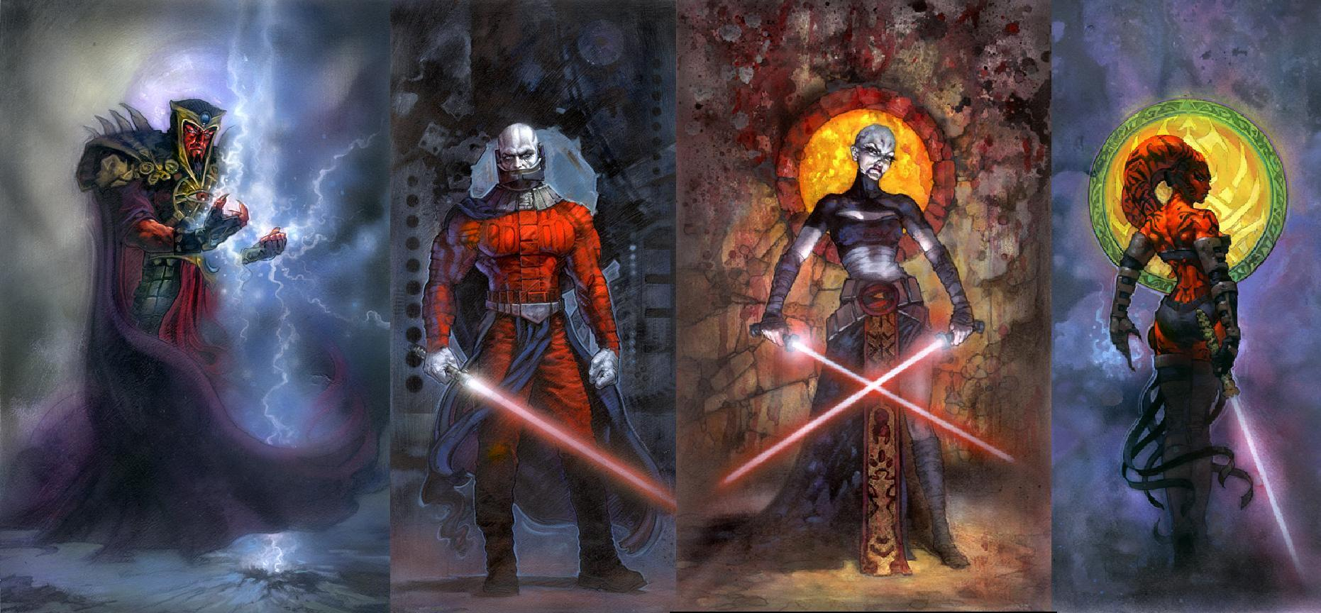 star wars sith lords - photo #10