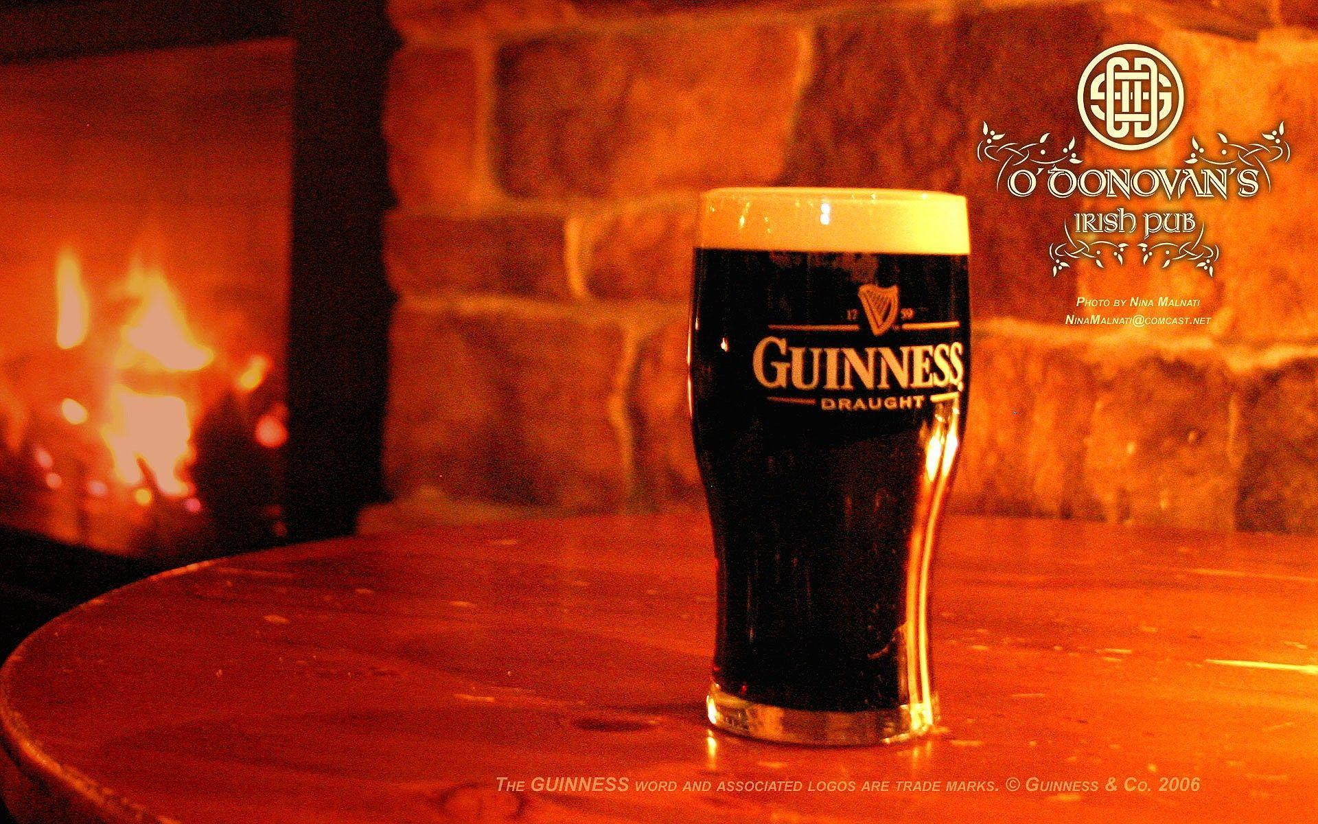 Guiness Wallpaper Images