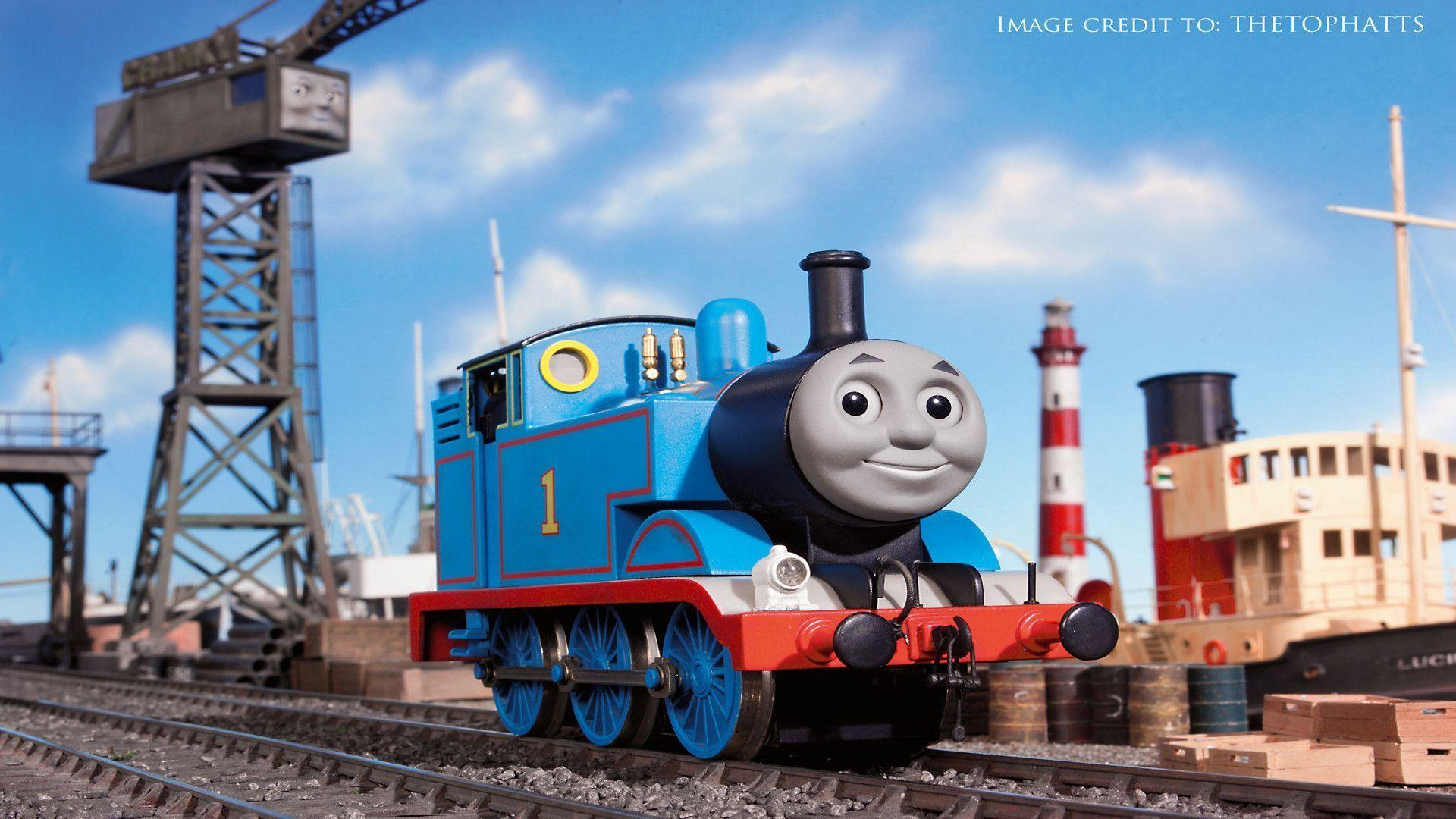 Train Movies For Kids Online