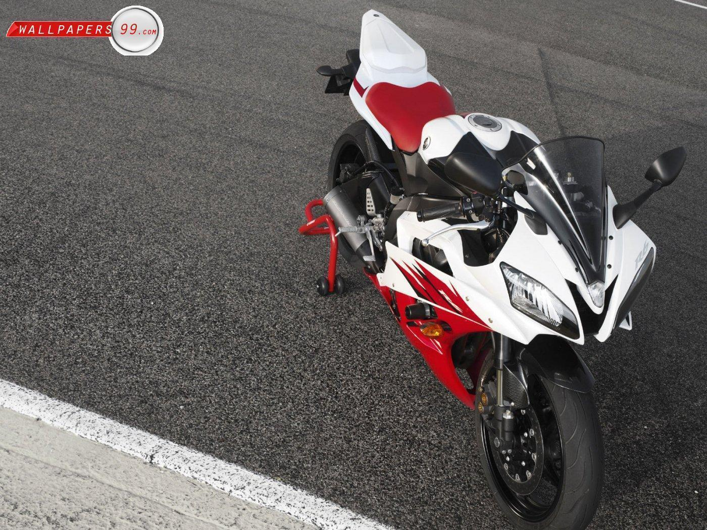 Yamaha YZF R6 Wallpapers Picture Image 1400x1050 18991