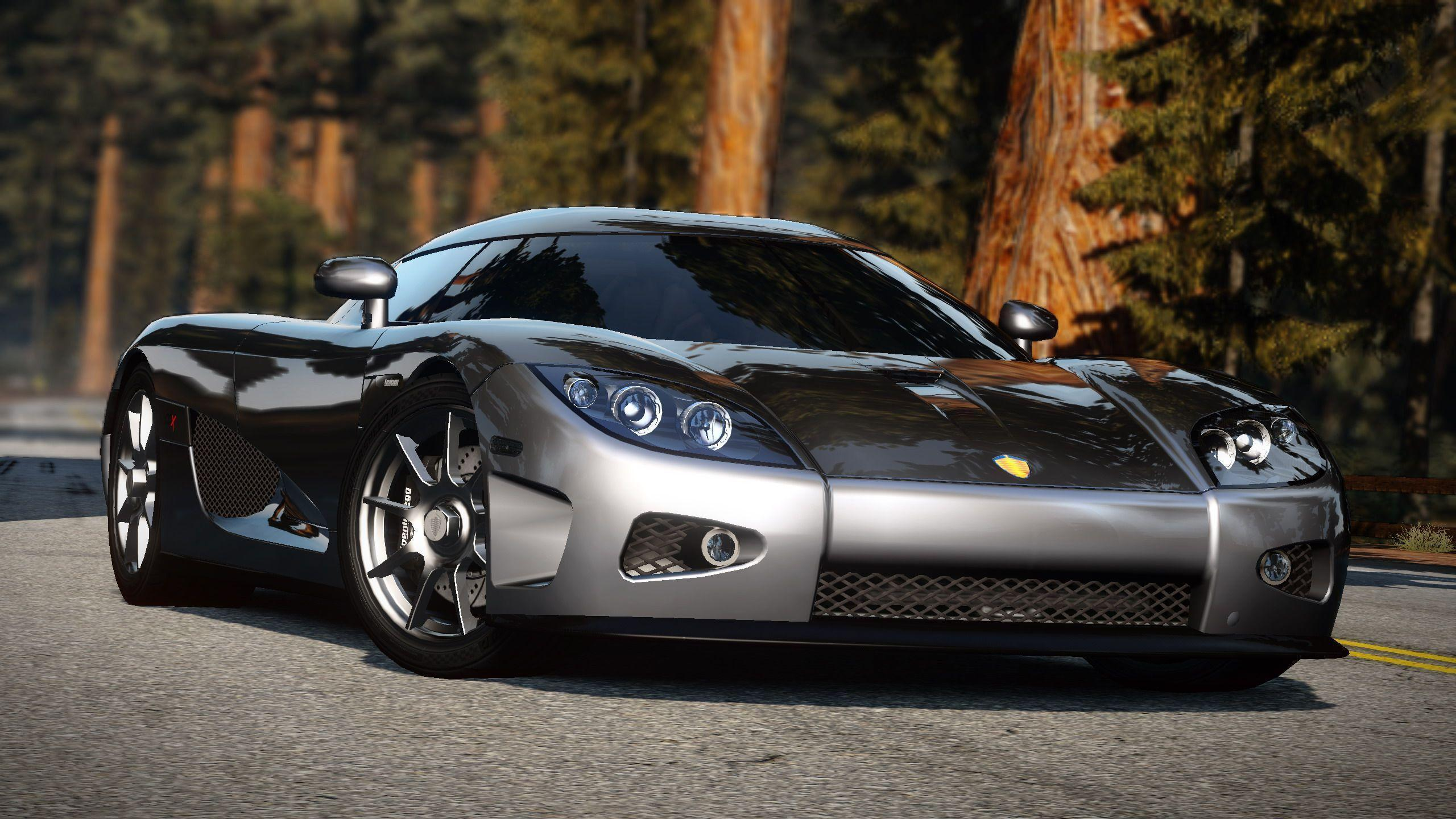 Koenigsegg CCXR 2016 Wallpaper Backgrounds