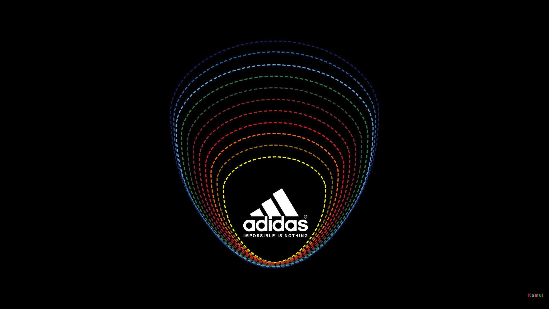 Wallpapers For > Adidas Originals Wallpaper Hd 1080p