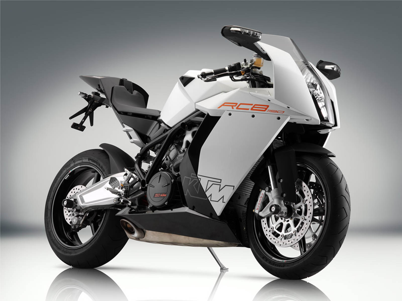 wallpapers ktm rc8 - photo #21