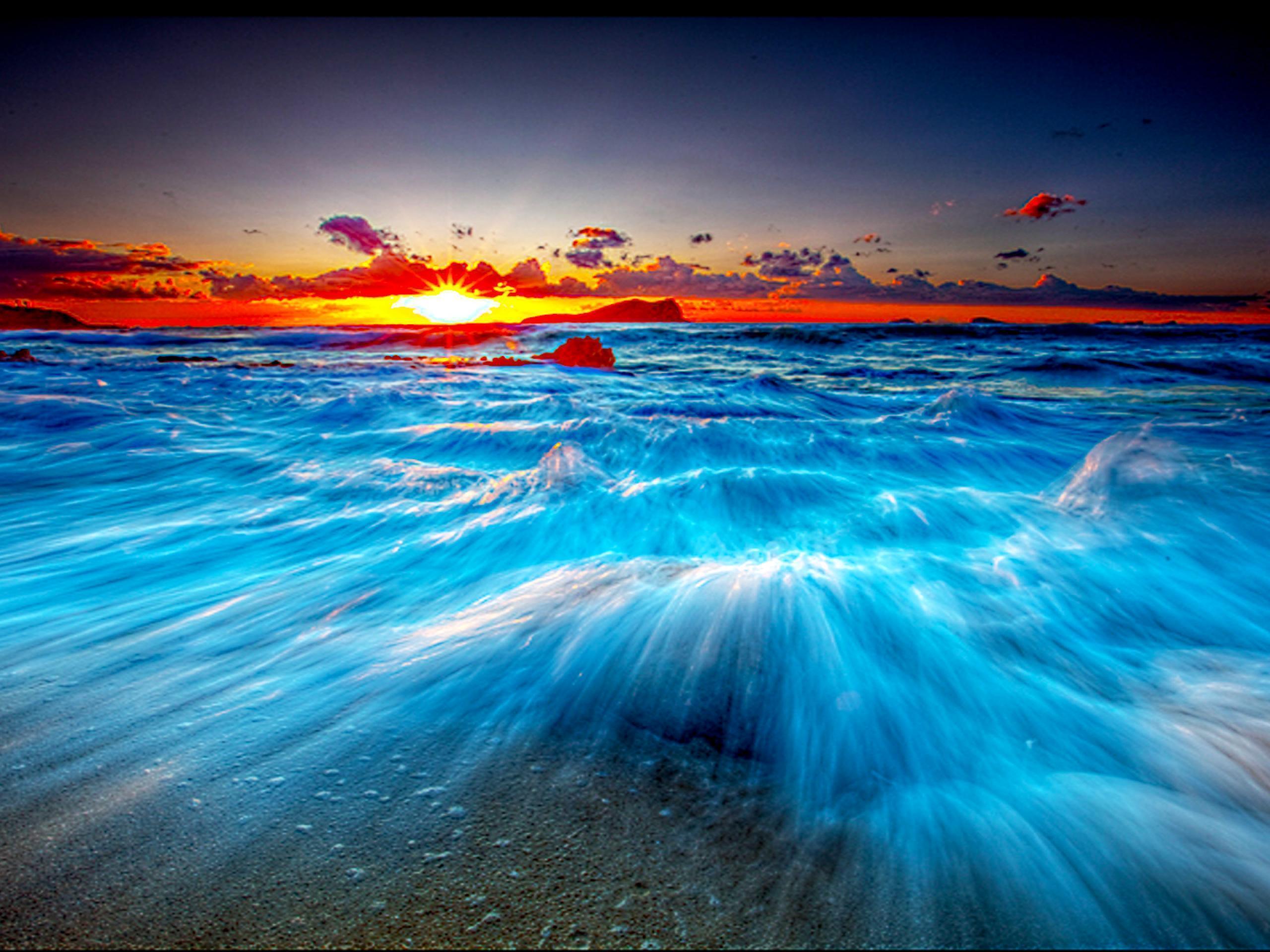Free Ocean Wallpapers ...