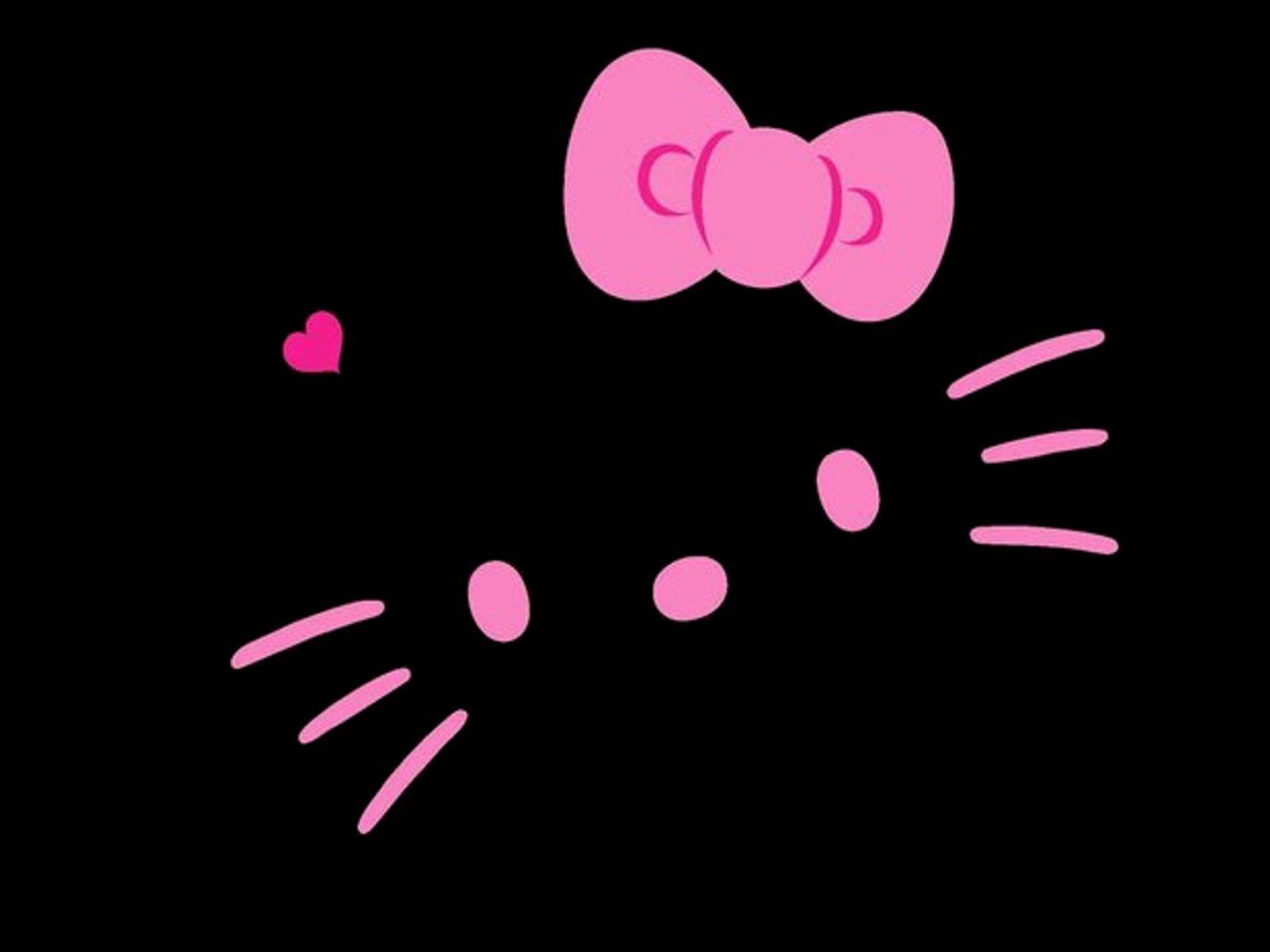 Hello Kitty Backgrounds Wallpapers Wallpaper Cave