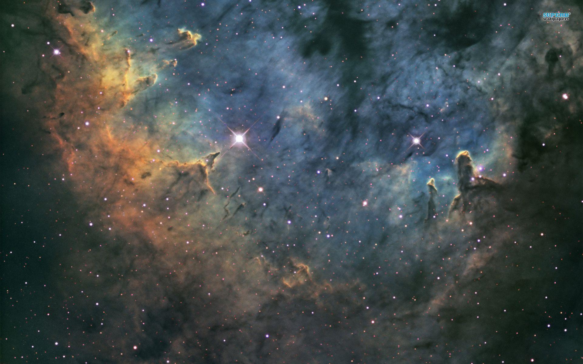 nebula desktop wallpaper - photo #12