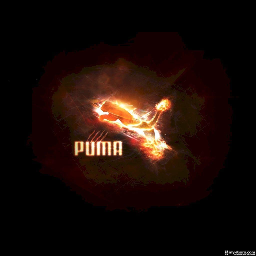 Puma Logo Wallpapers