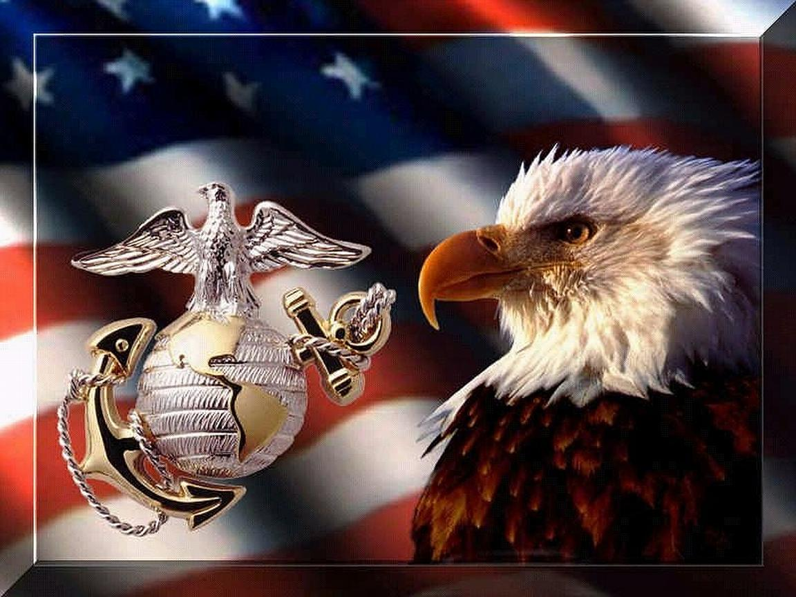 Us Marine Corps Desktop Wallpaper