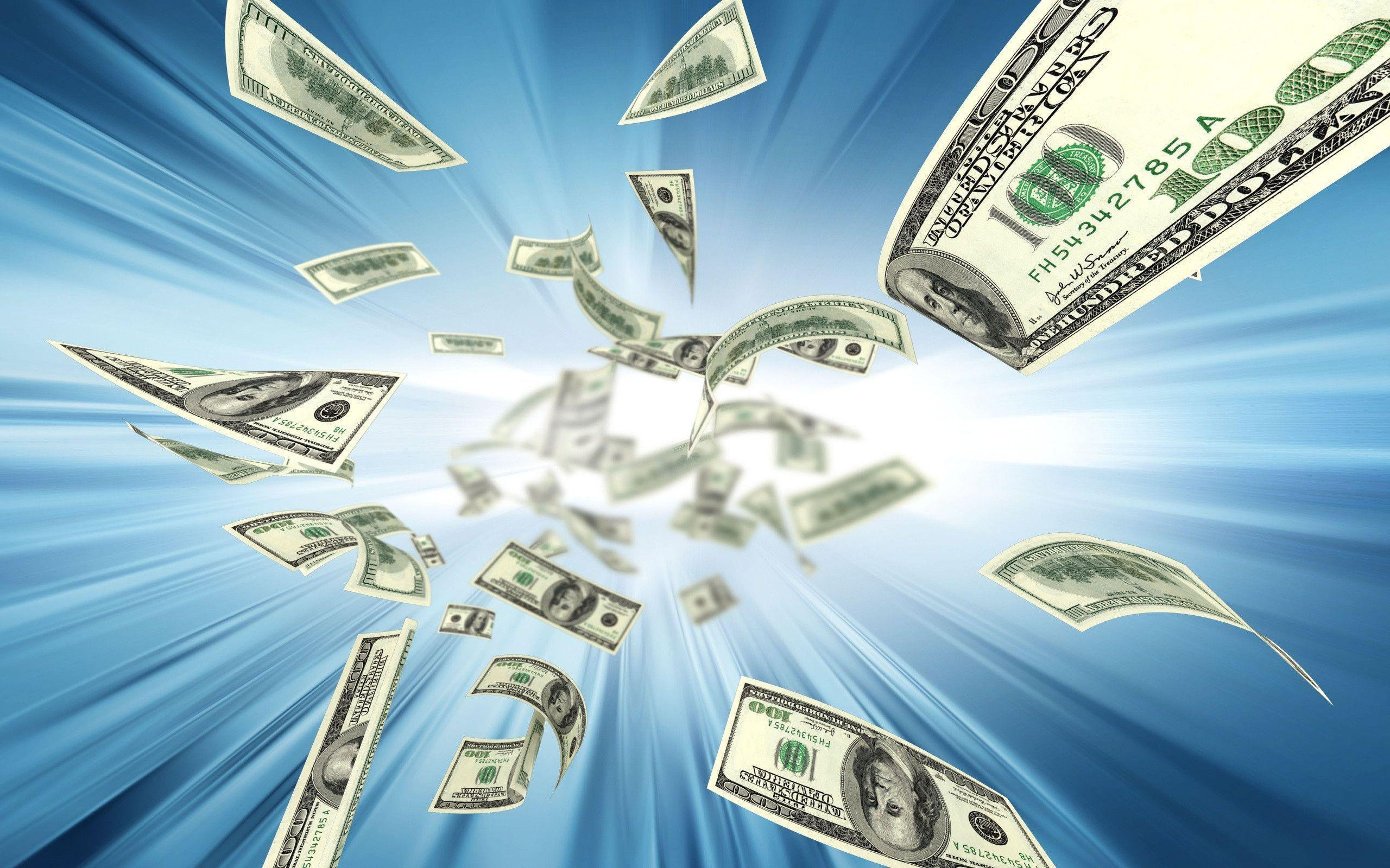 Money backgrounds wallpaper cave Got online hd