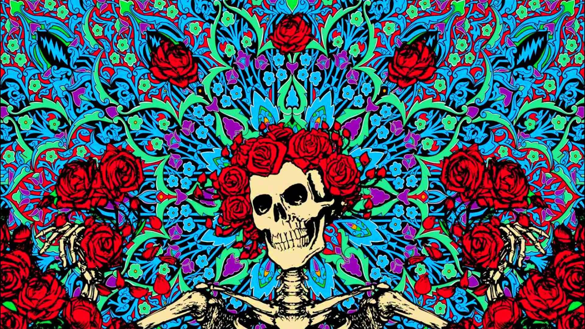 Grateful Dead Wallpapers Wallpaper Cave