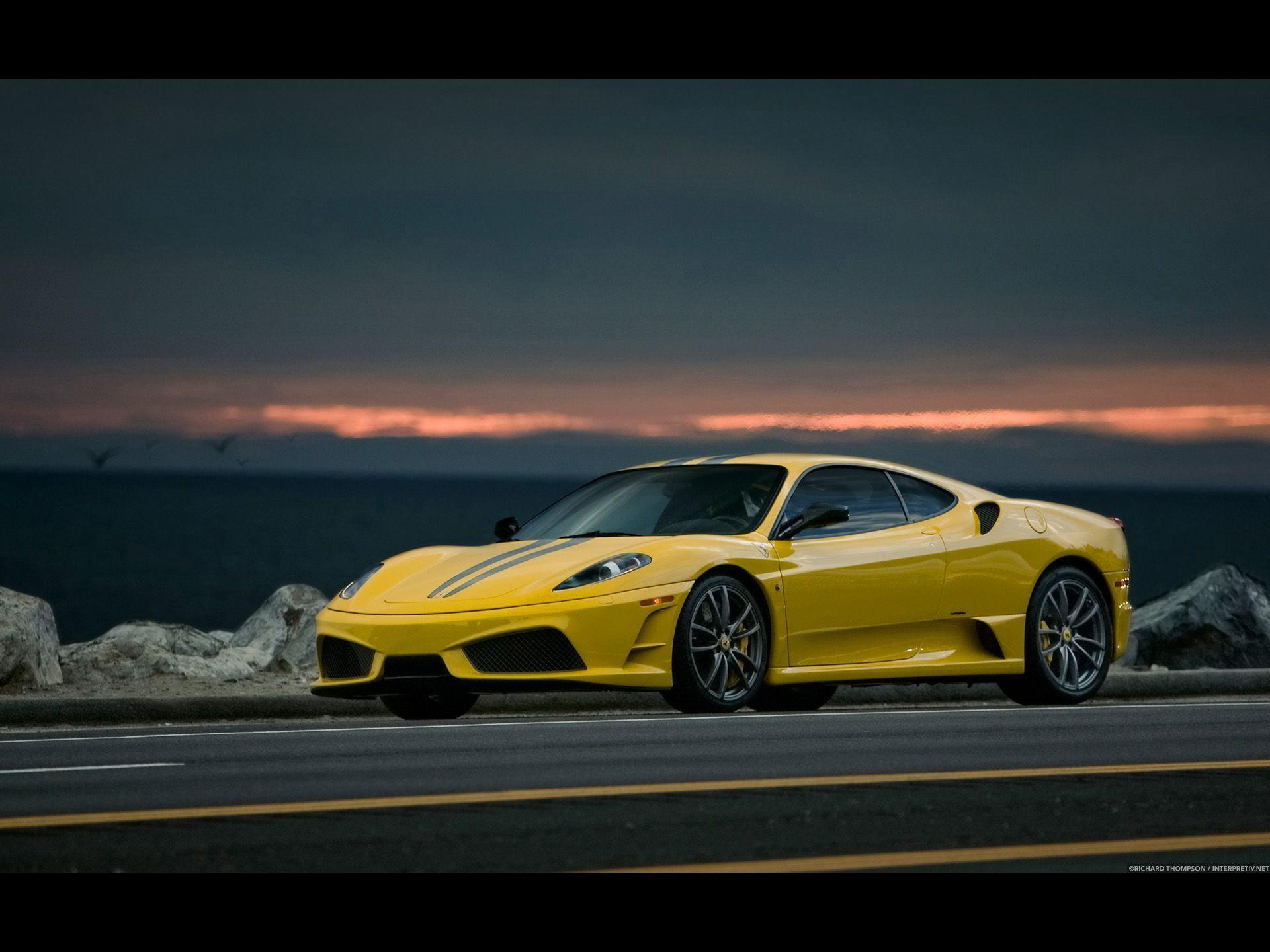 ferrari f430 wallpapers wallpaper cave