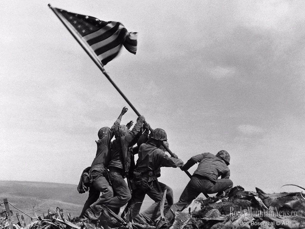 Iwo Jima Wallpapers - Wallpaper Cave
