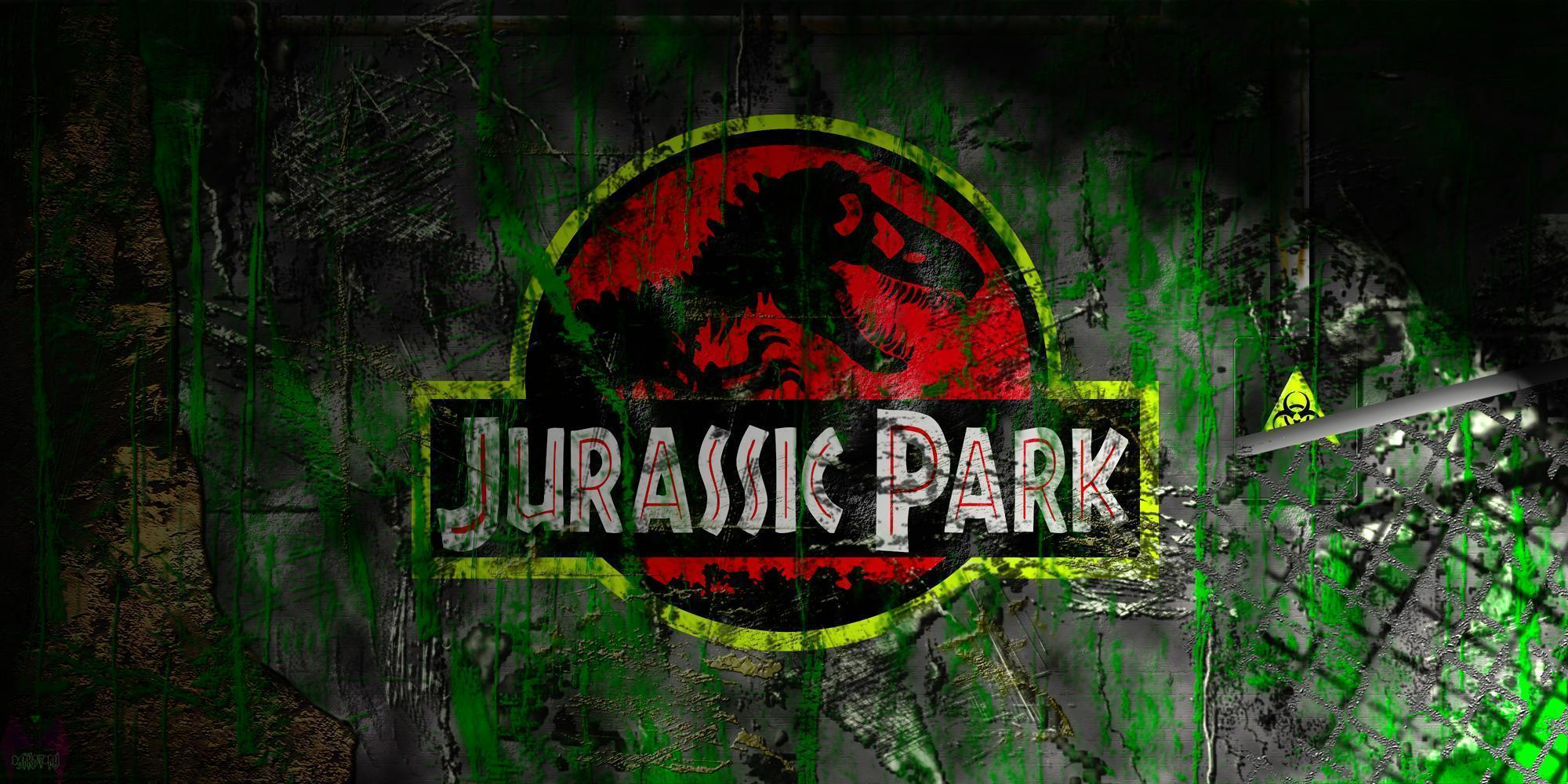 Jurassic park wallpapers wallpaper cave for Puerta jurassic world