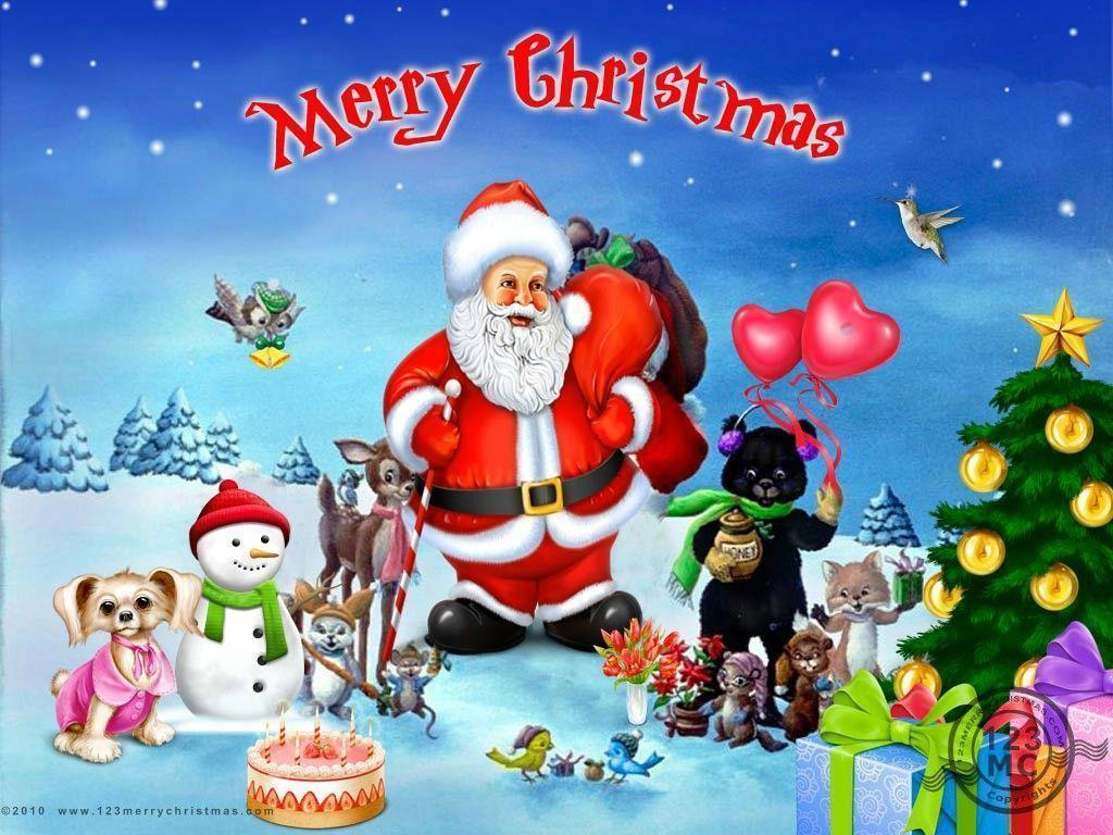 Merry Christmas Images Hd.Images Of Merry Christmas Wallpapers Wallpaper Cave
