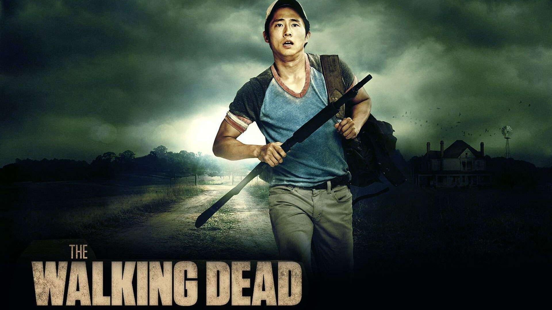 The Walking Dead Wallpapers 1920x1080