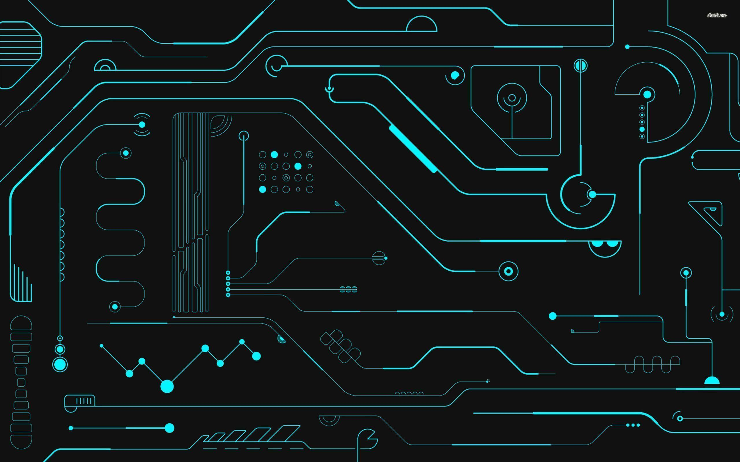 circuit board backgrounds wallpaper cave rh wallpapercave com Black Circuit Board Wallpaper Circuit Board Art