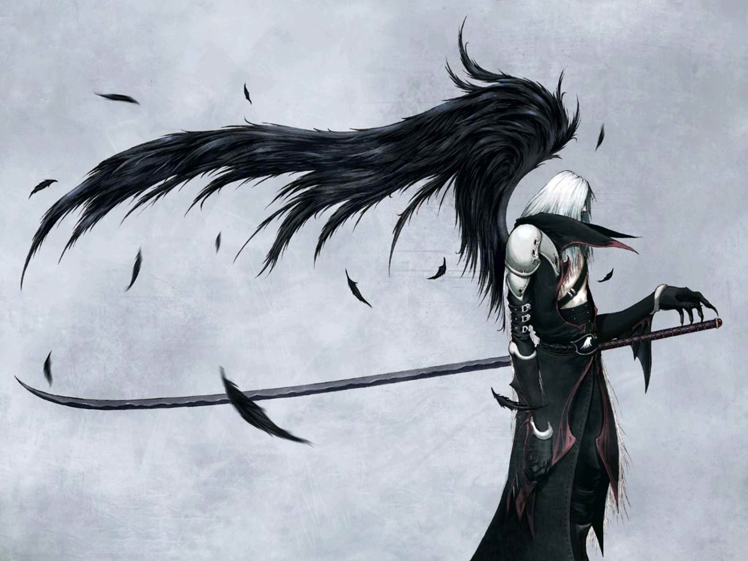 final fantasy 7 sephiroth wallpapers - wallpaper cave