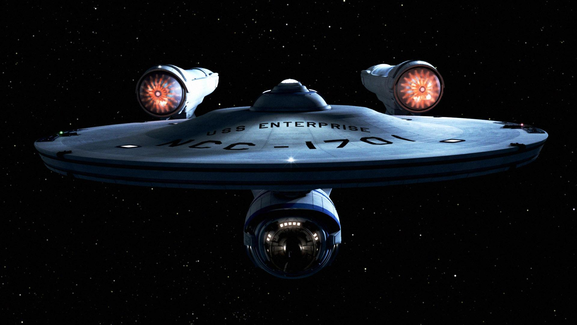 Star Trek HD 1920x1080