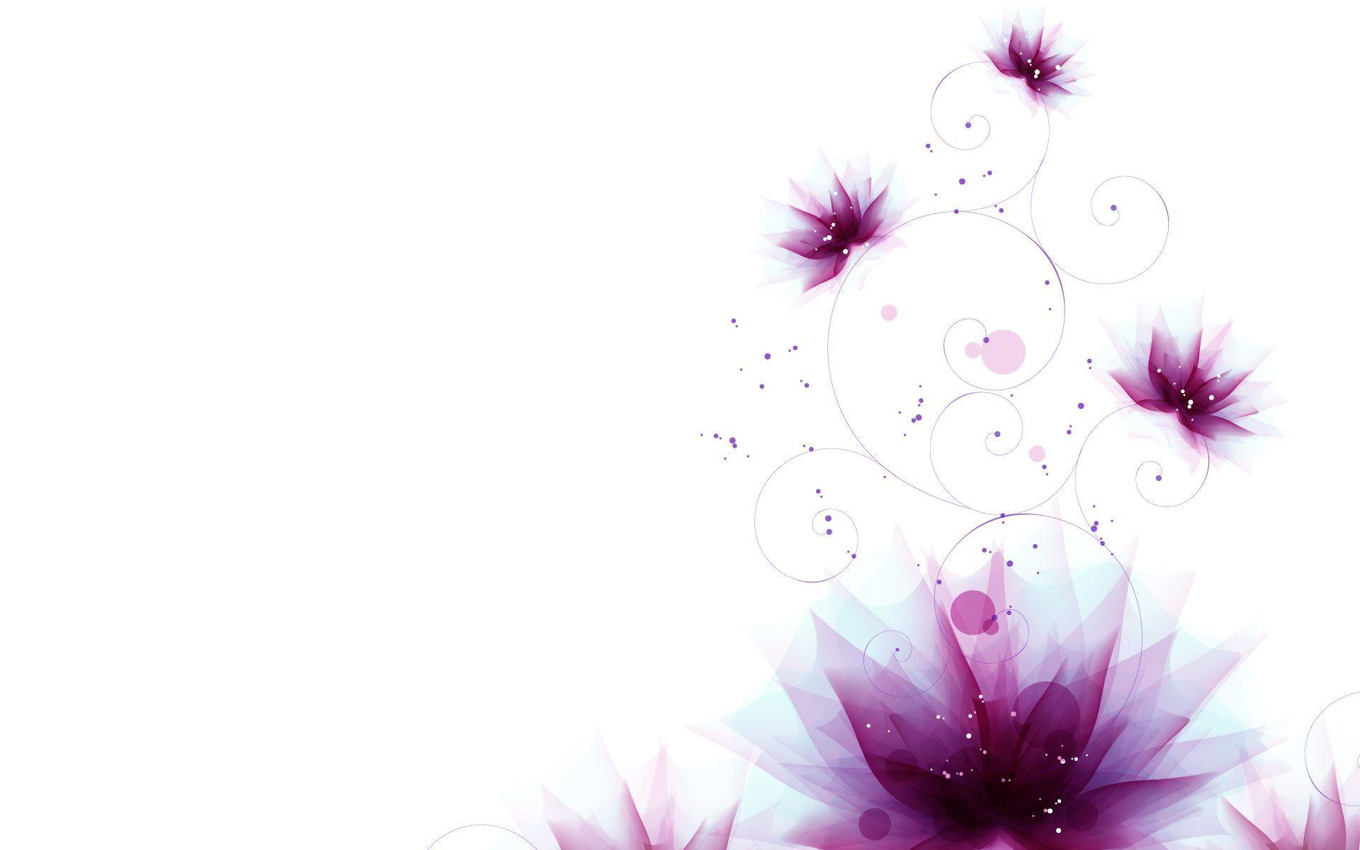 purple floral backgrounds wallpaper cave