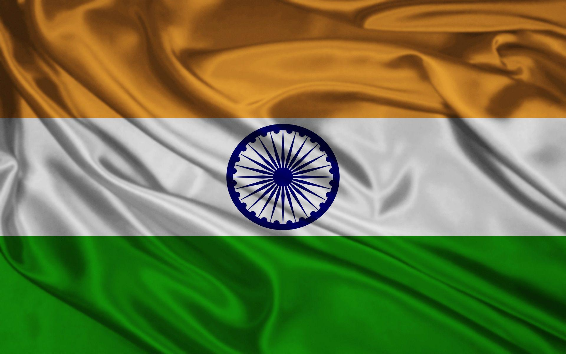 India Flag Hd: India Wallpapers Desktop