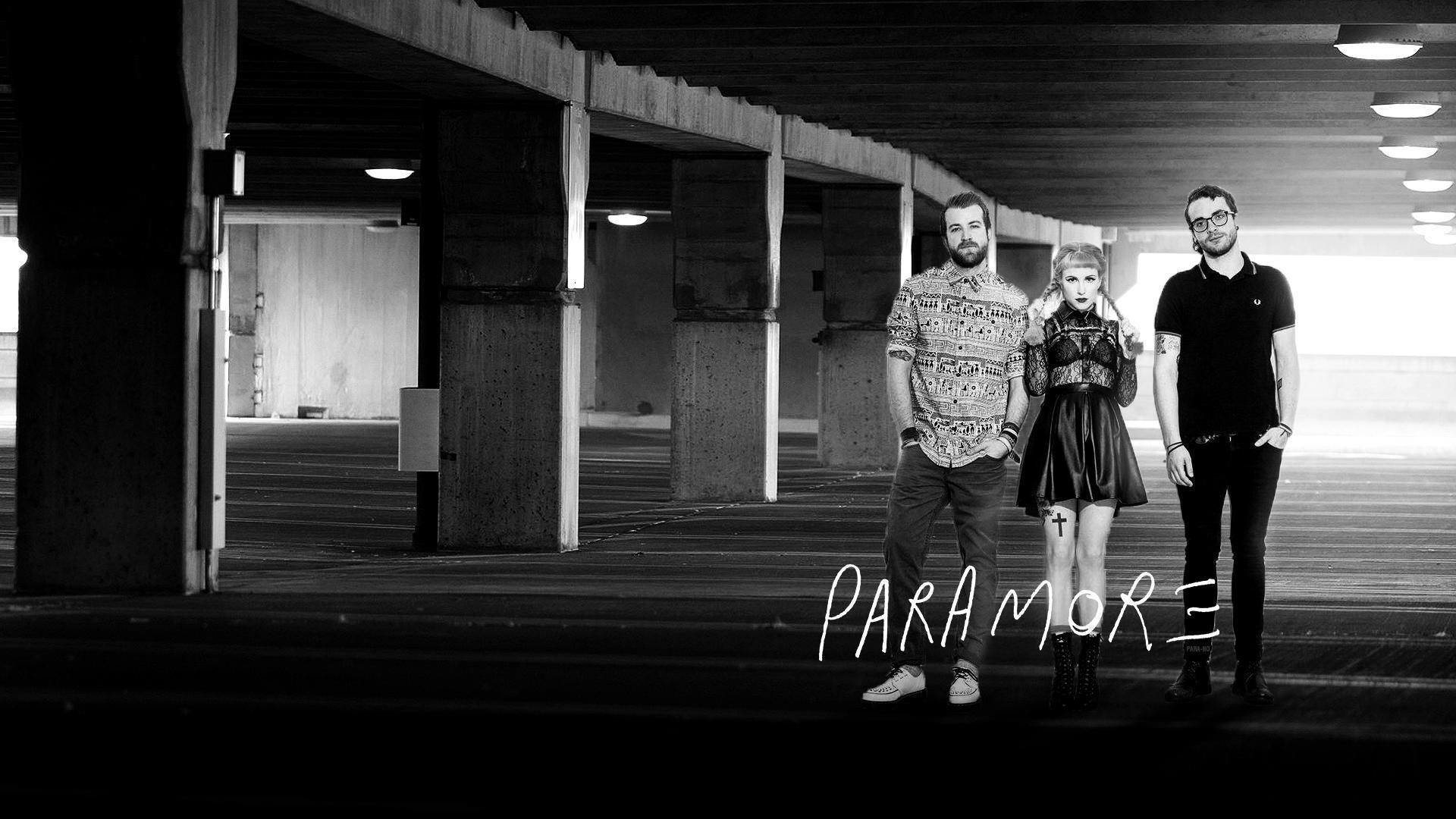 paramore 2015 wallpapers wallpaper cave