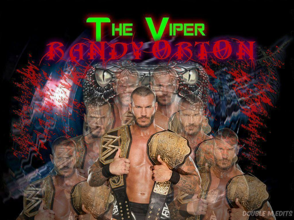 Randy Orton 2015 Wallpapers Viper - Wallpaper Cave