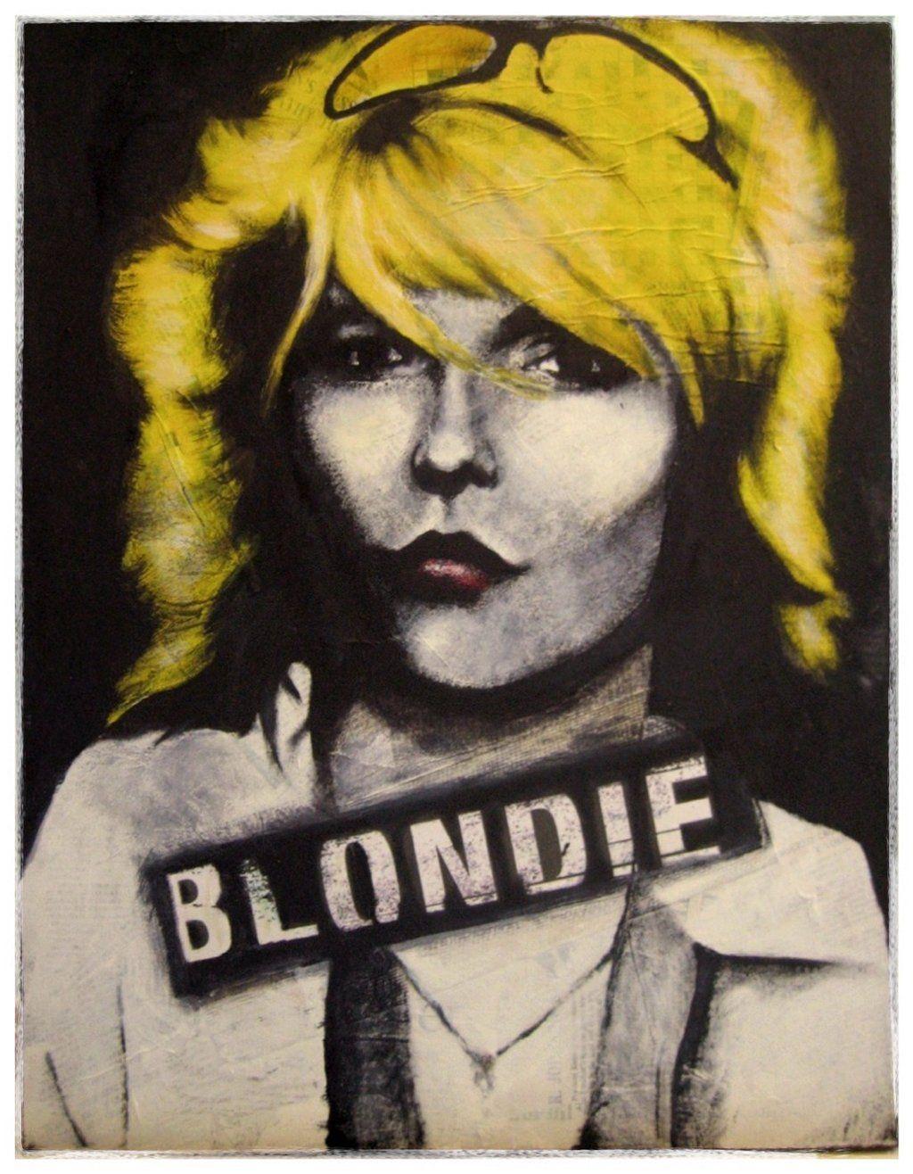 blondie wallpapers wallpaper cave