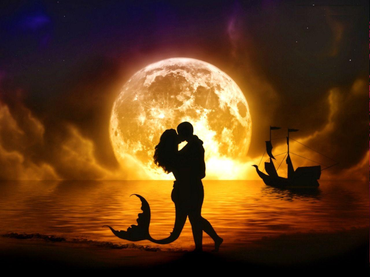 Love Kiss Pictures Wallpapers  Wallpaper Cave