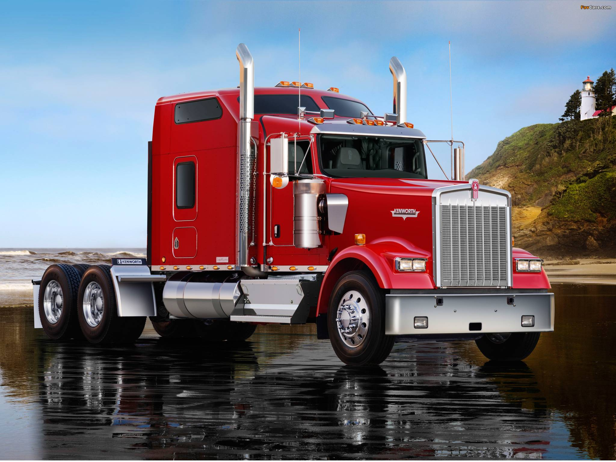 kenworth images - photo #6