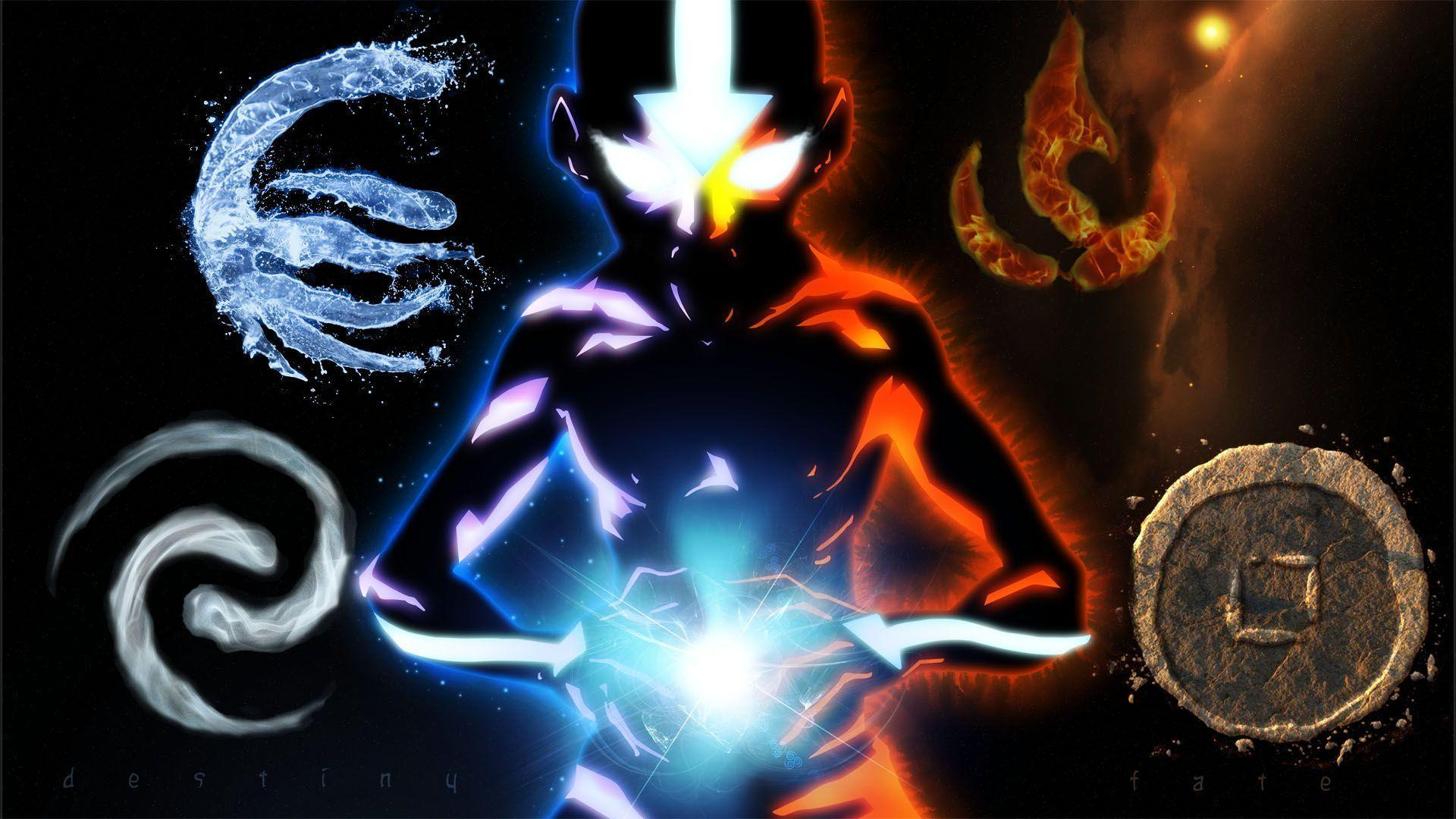 Avatar The Last Airbender Backgrounds - Wallpaper Cave
