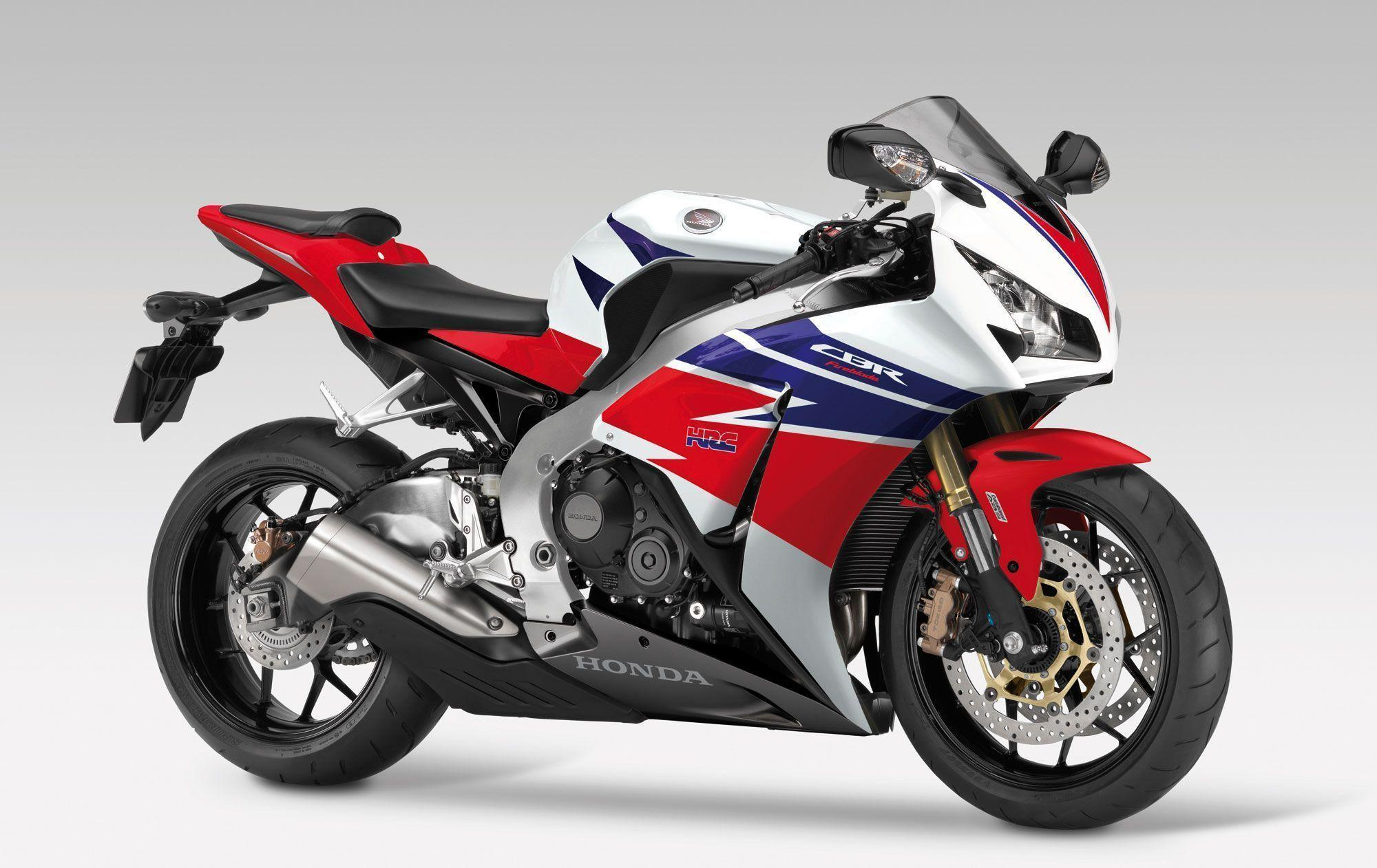 Honda CBR1000RR Photo Wallpapers 2015 Wallpapers